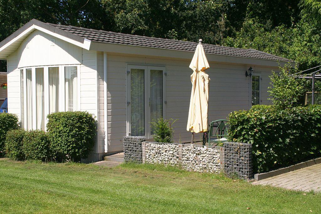 Chaletpark in Overijssel op 5 sterren camping - Chaletpark in Overijssel