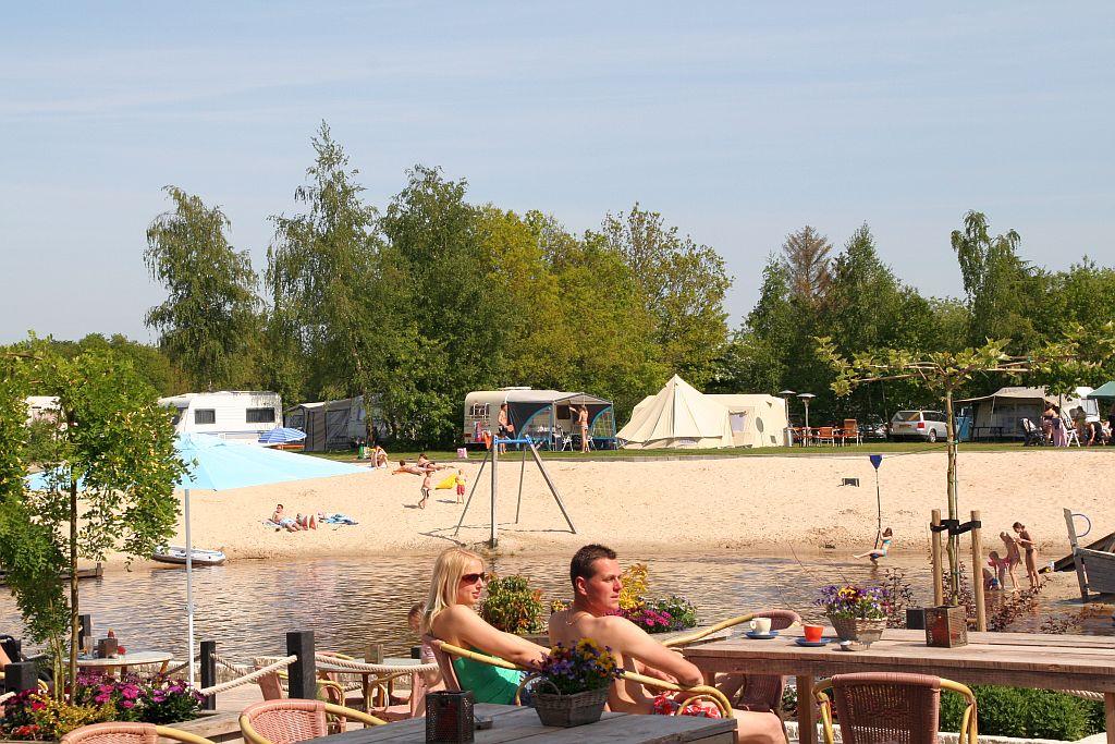 Horeca op camping met een ruim aanbod - Horeca op camping