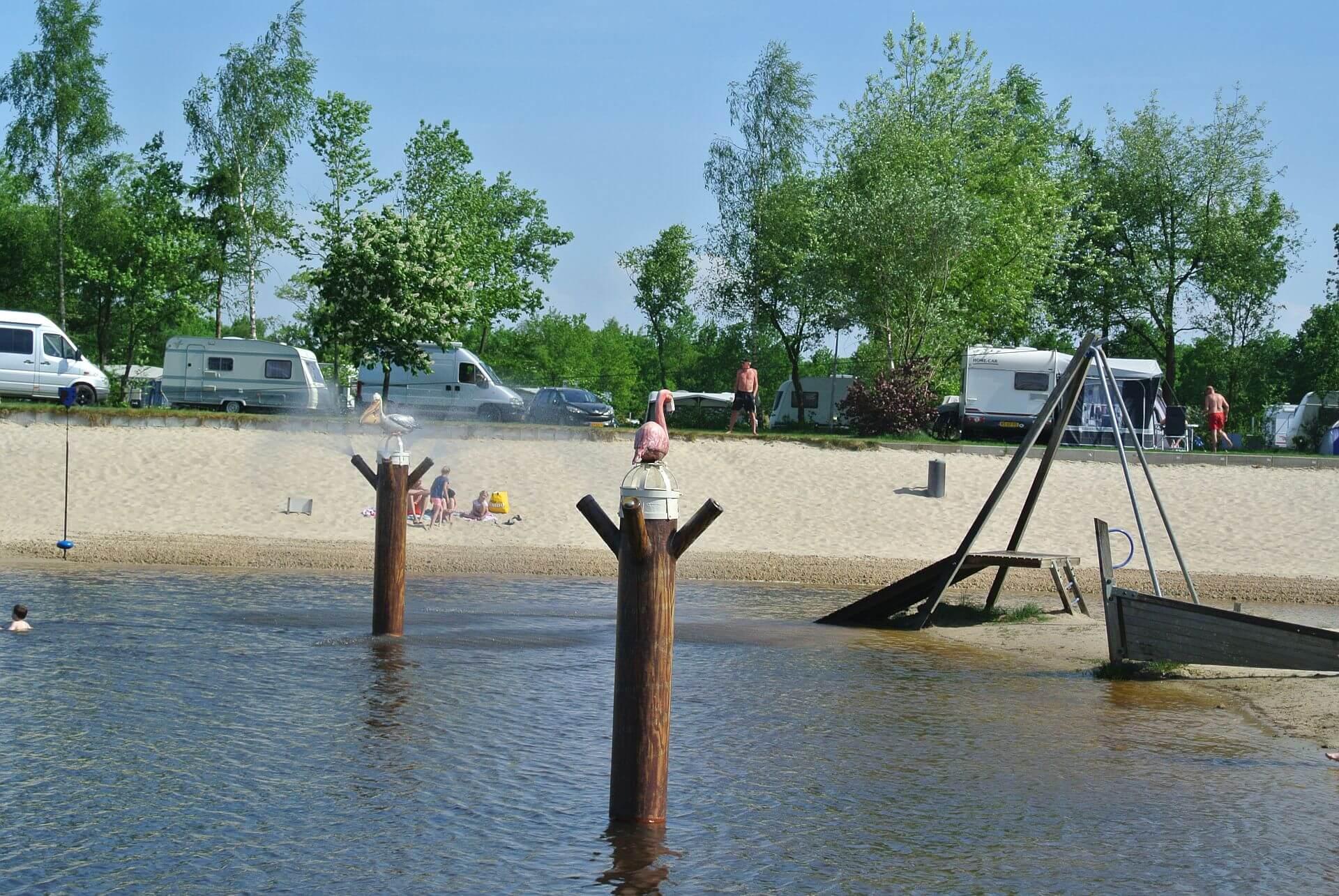Kampeerclub in Overijssel - kampeerclub in Overijssel