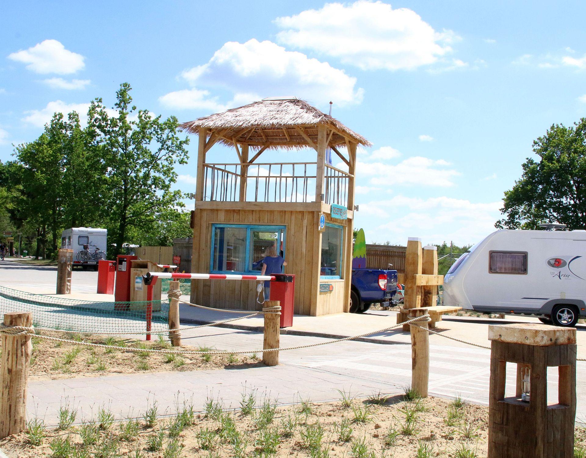 Kamperen in augustus bij Vakantiepark Capfun het Stoetenslagh - kamperen in augustus