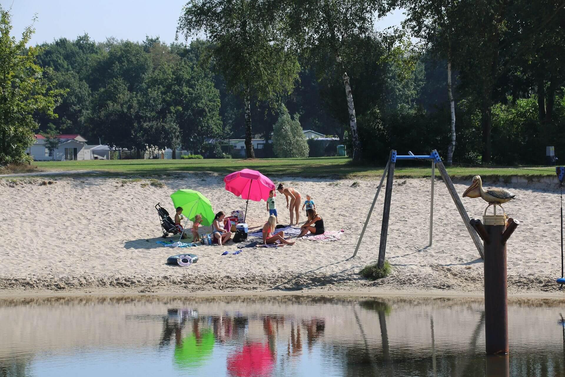 Juni arrangement camping met 5 sterren - juni arrangement camping