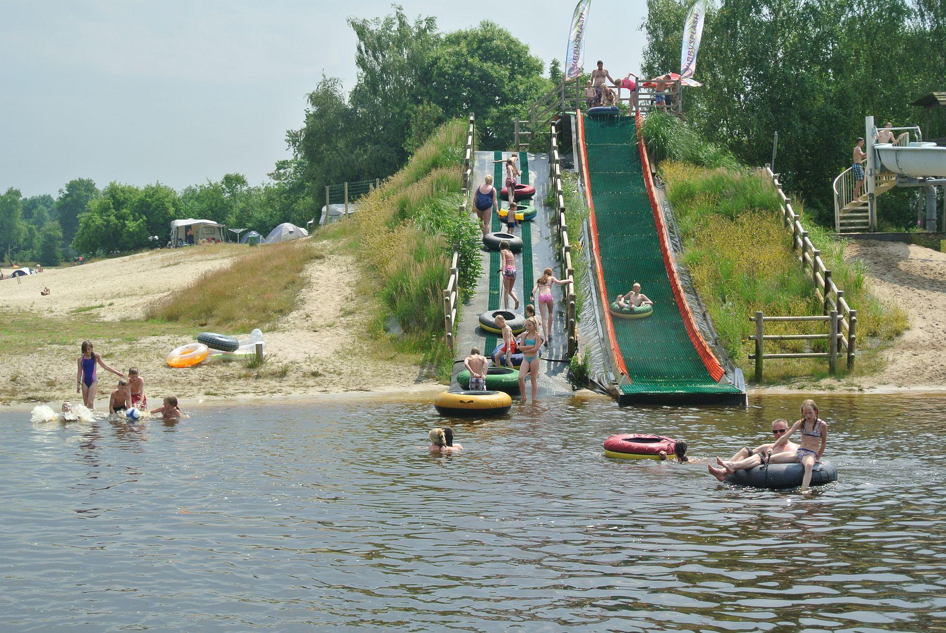 ANWB top camping met 5 sterren in Overijssel - ANWB top camping