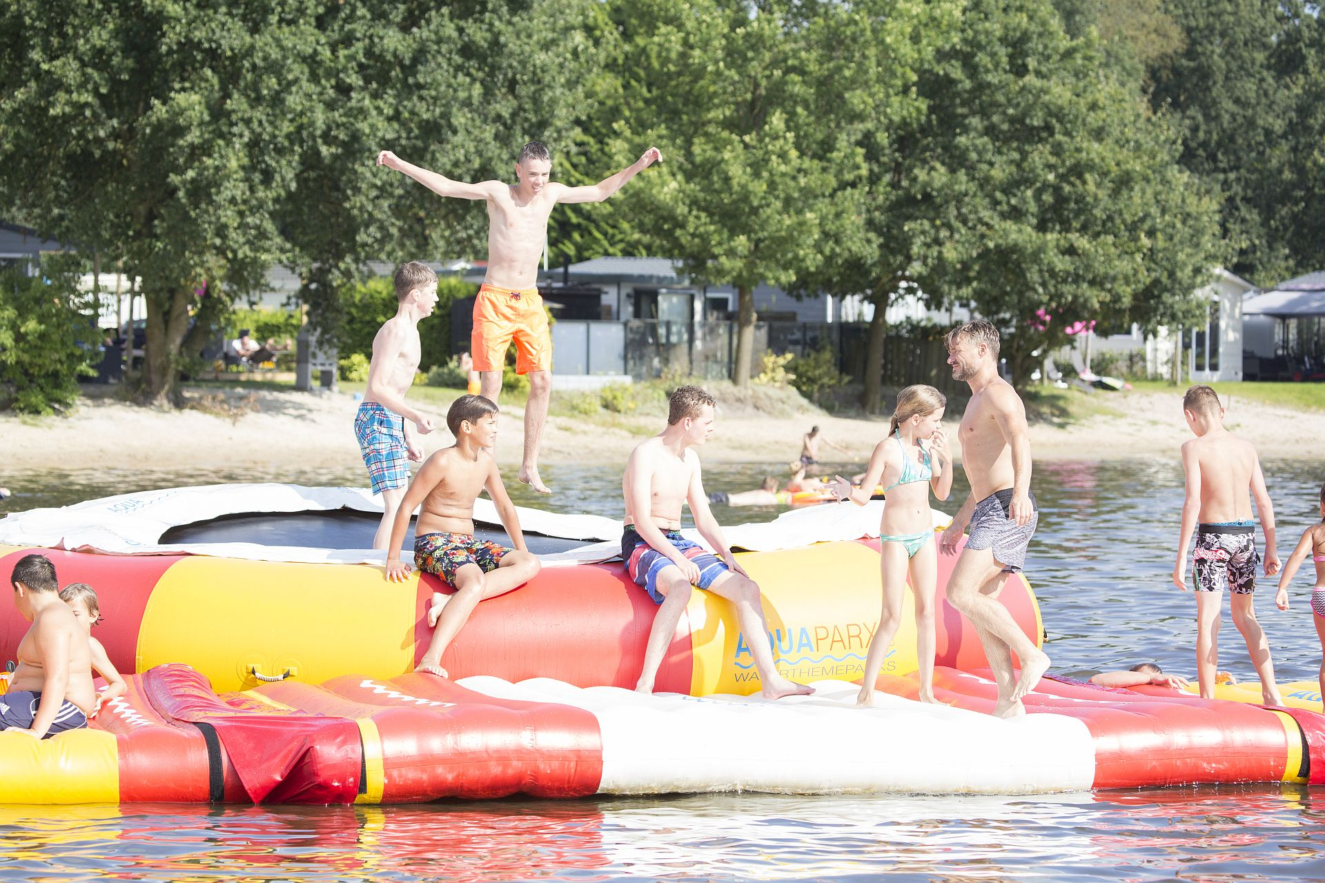 Wij zijn winnaars van de Kids Zwemparadijs tip! - Kids Zwemparadijs Tip