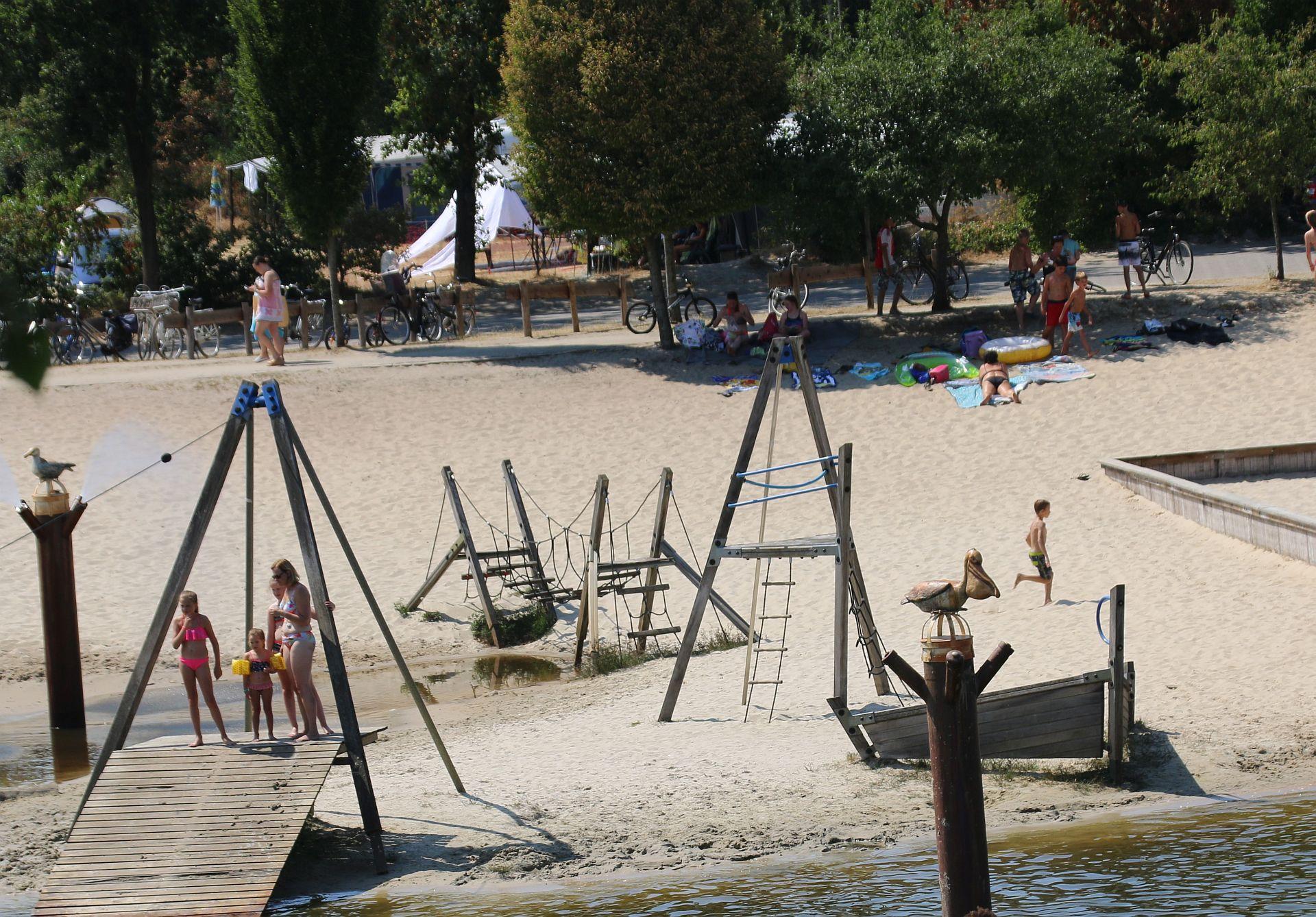 Gezinscamping in het Vechtdal Overijssel - Gezinscamping in het Vechtdal Overijssel 5 sterren