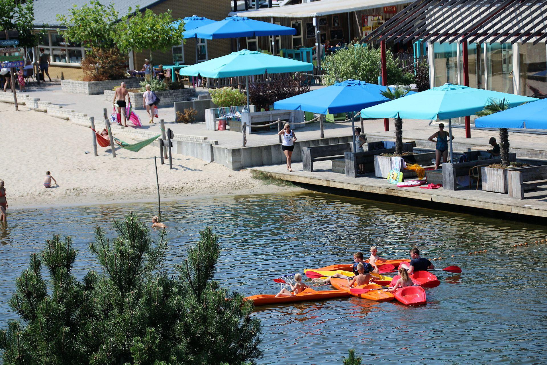 Openingstijden Vakantiepark het Stoetenslagh - Openingstijden vakantiepark het Stoetenslagh