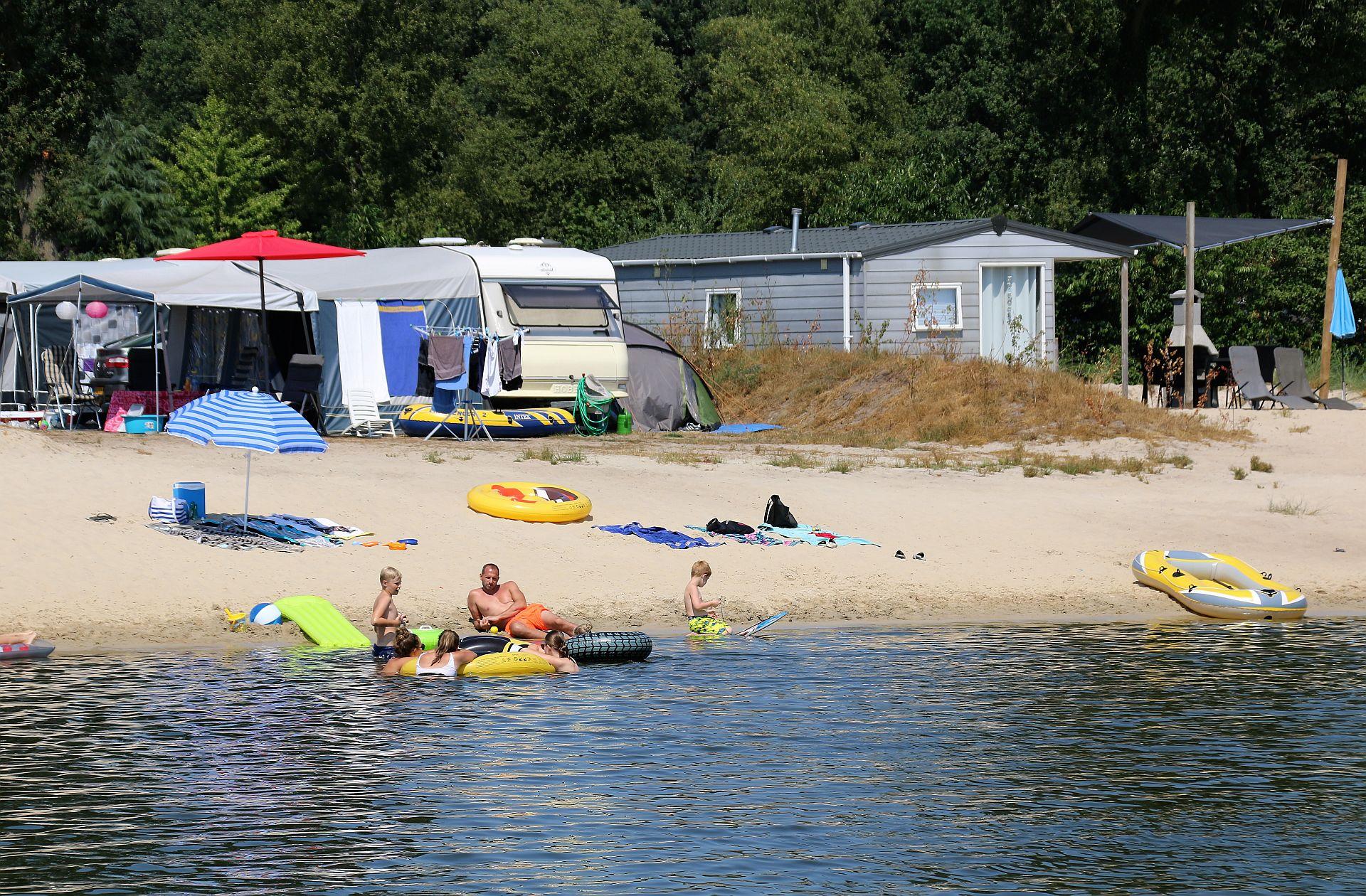 Kamperen op gezinscamping in Hardenberg - kamperen op gezinscamping in Hardenberg