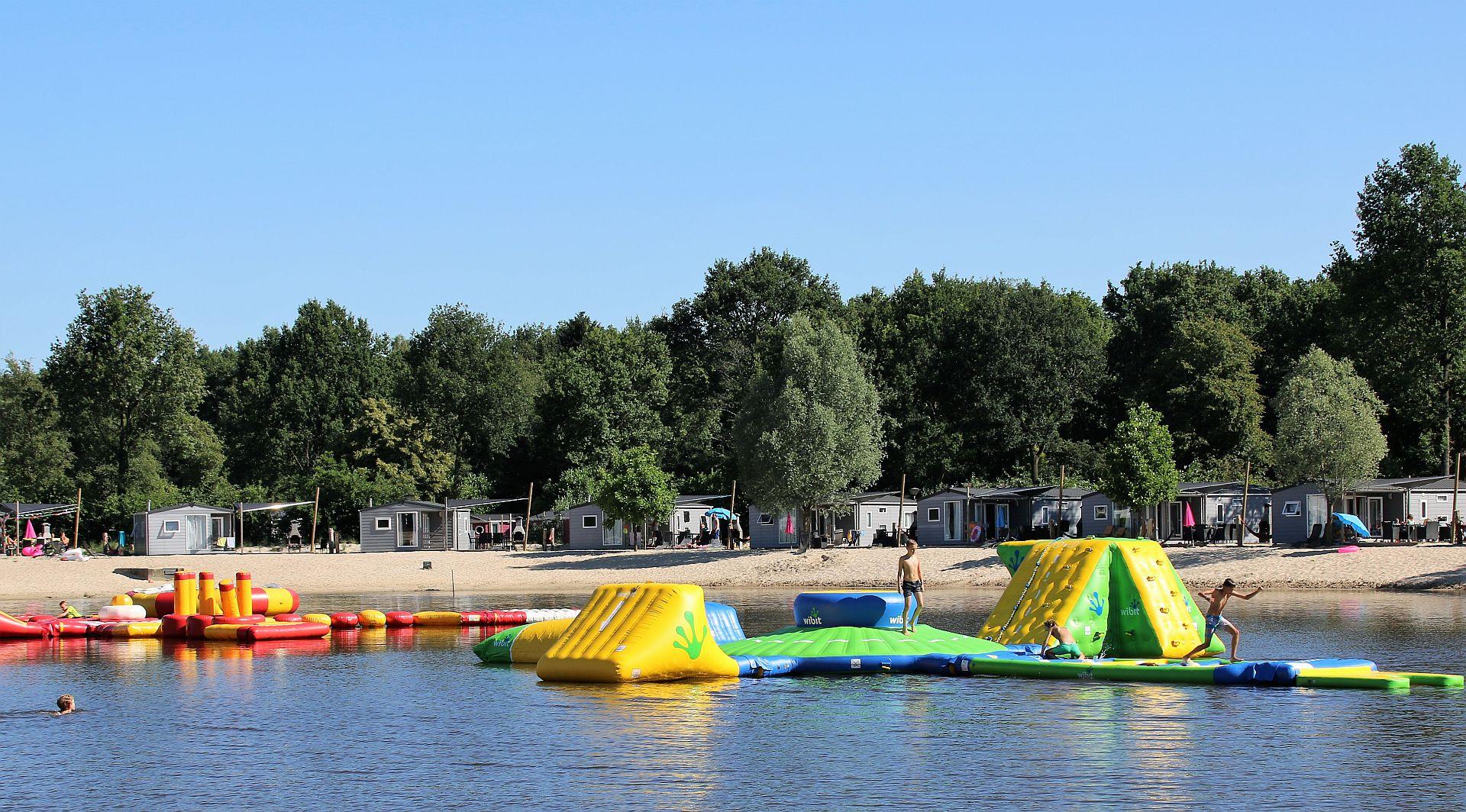 Vakantiepark in Overijssel met ANWB 5 sterren - vakantiepark in Overijssel