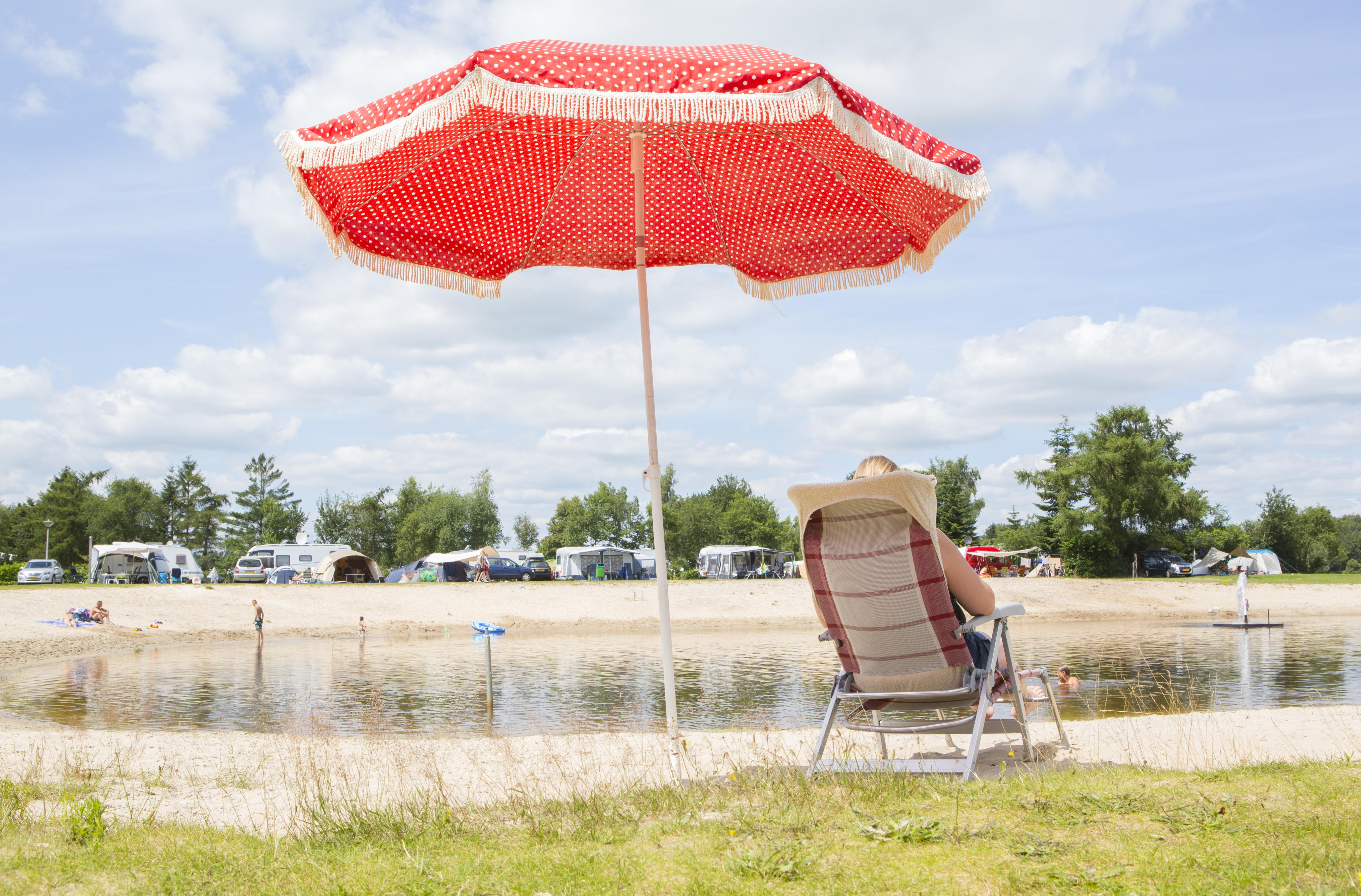 Vechtdal camping in Overijssel - Anwb Vechtdal camping Overijssel