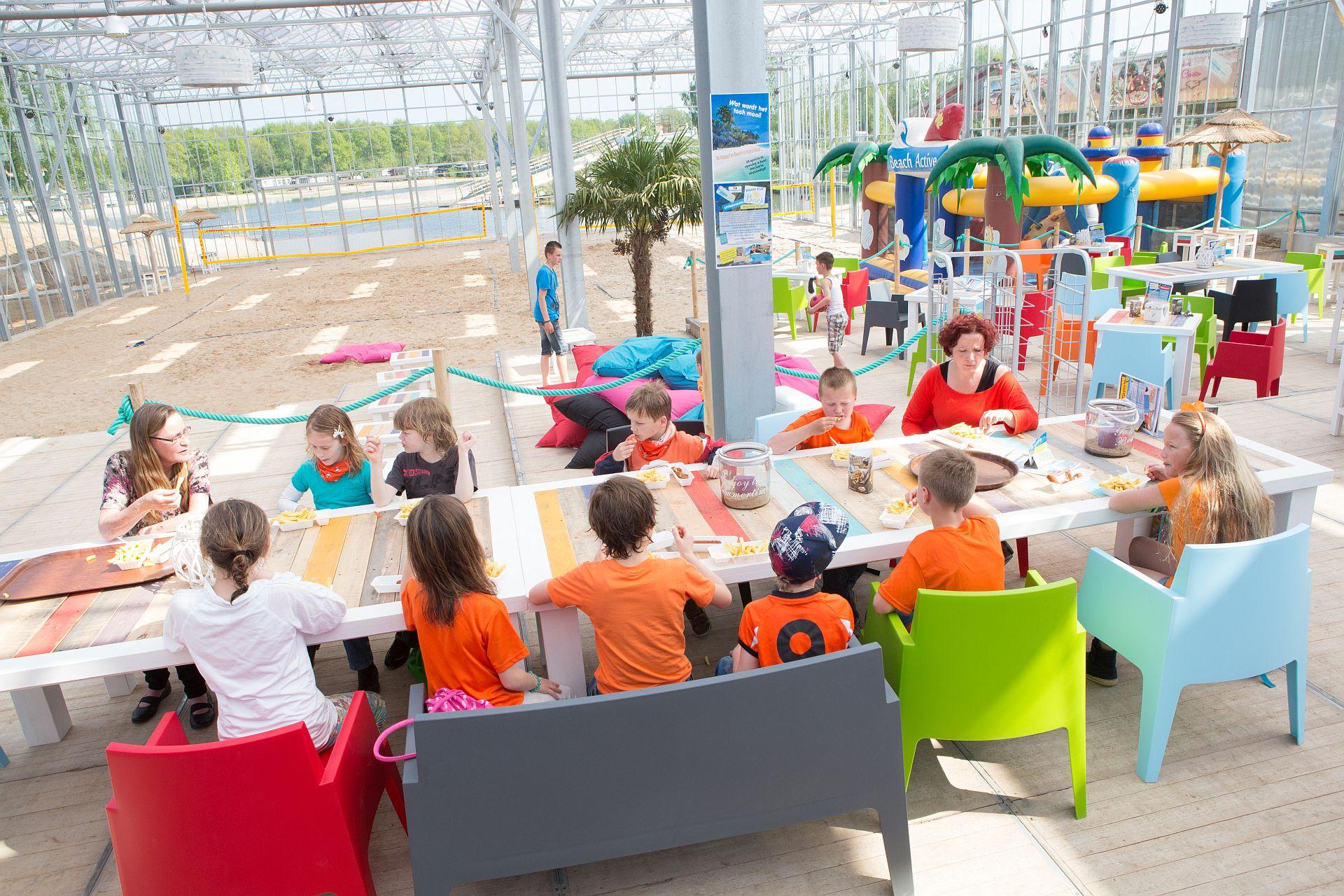 Kinderfeestje Dedemsvaart met vele leuke activiteiten! - Kinderfeestje in Dedemsvaart
