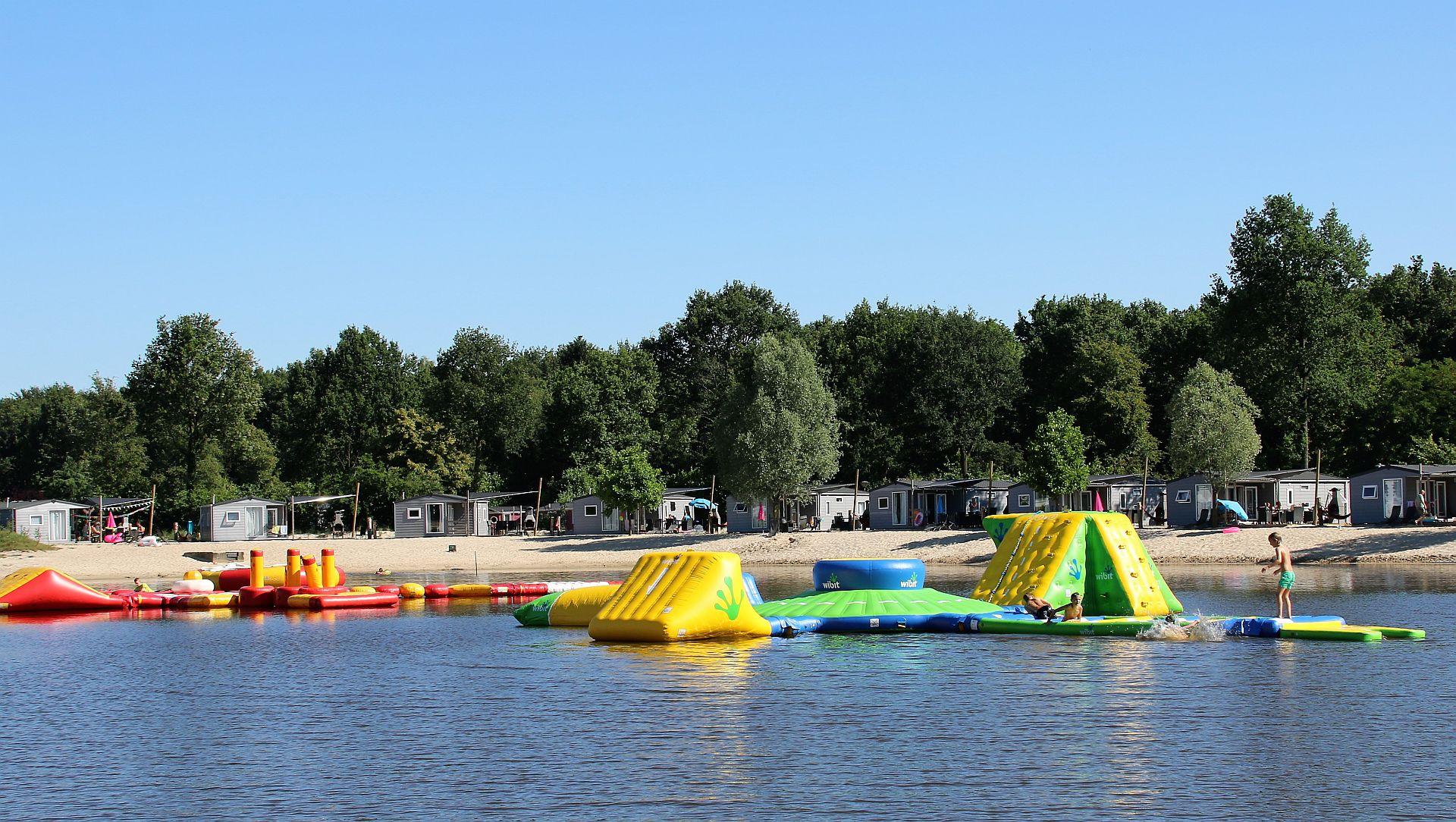 Dagactiviteiten in Overijssel met een unieke strandbelevenis - dagactiviteiten in Overijssel