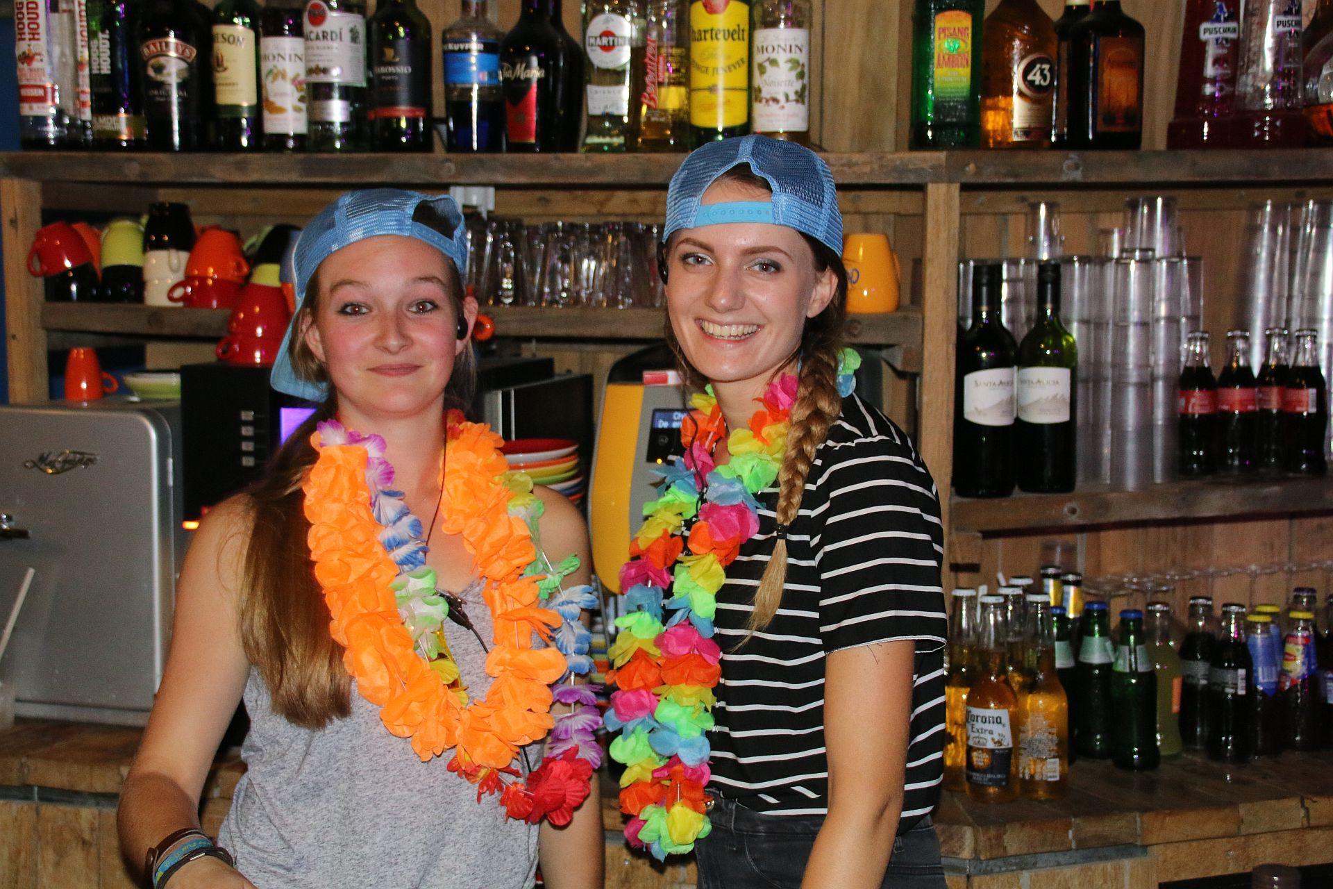 Drankbeleid in de horeca op ons vakantiepark - drankbeleid in de horeca