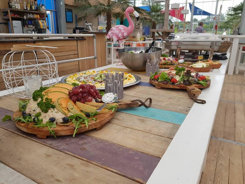 Feestlocatie in Overijssel met veel overdekte voorzieningen - feestlocatie in Overijssel