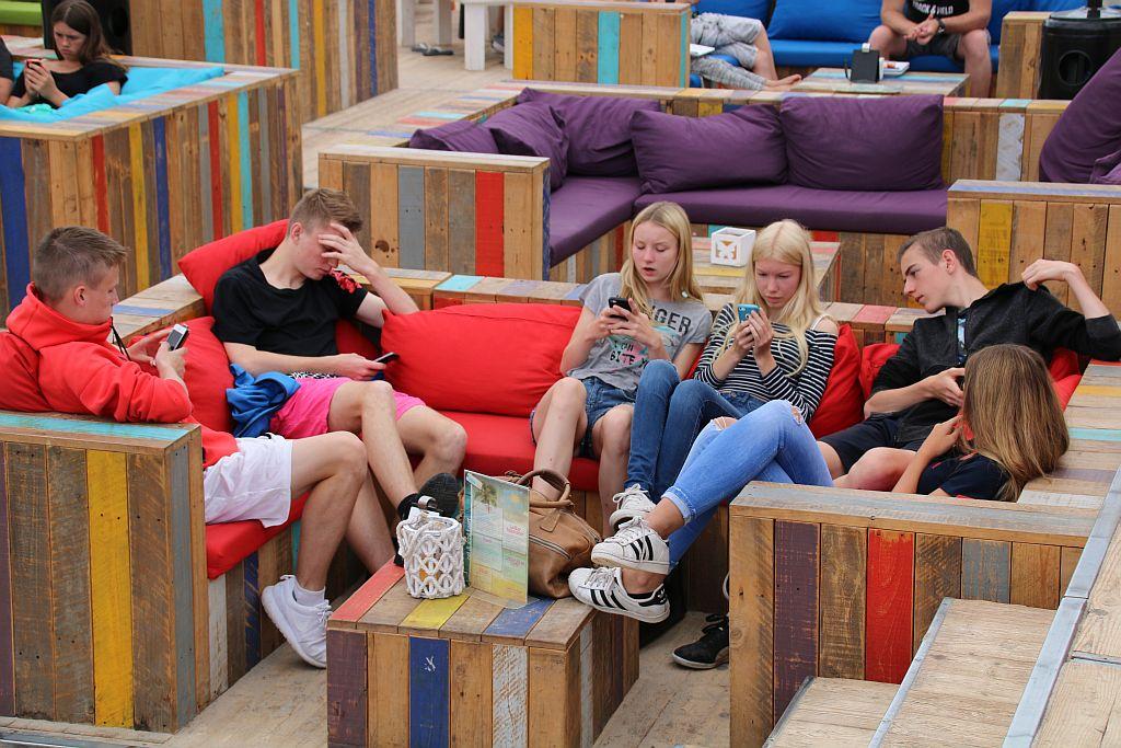 Gezinscamping voor tieners - gezinscamping voor tieners