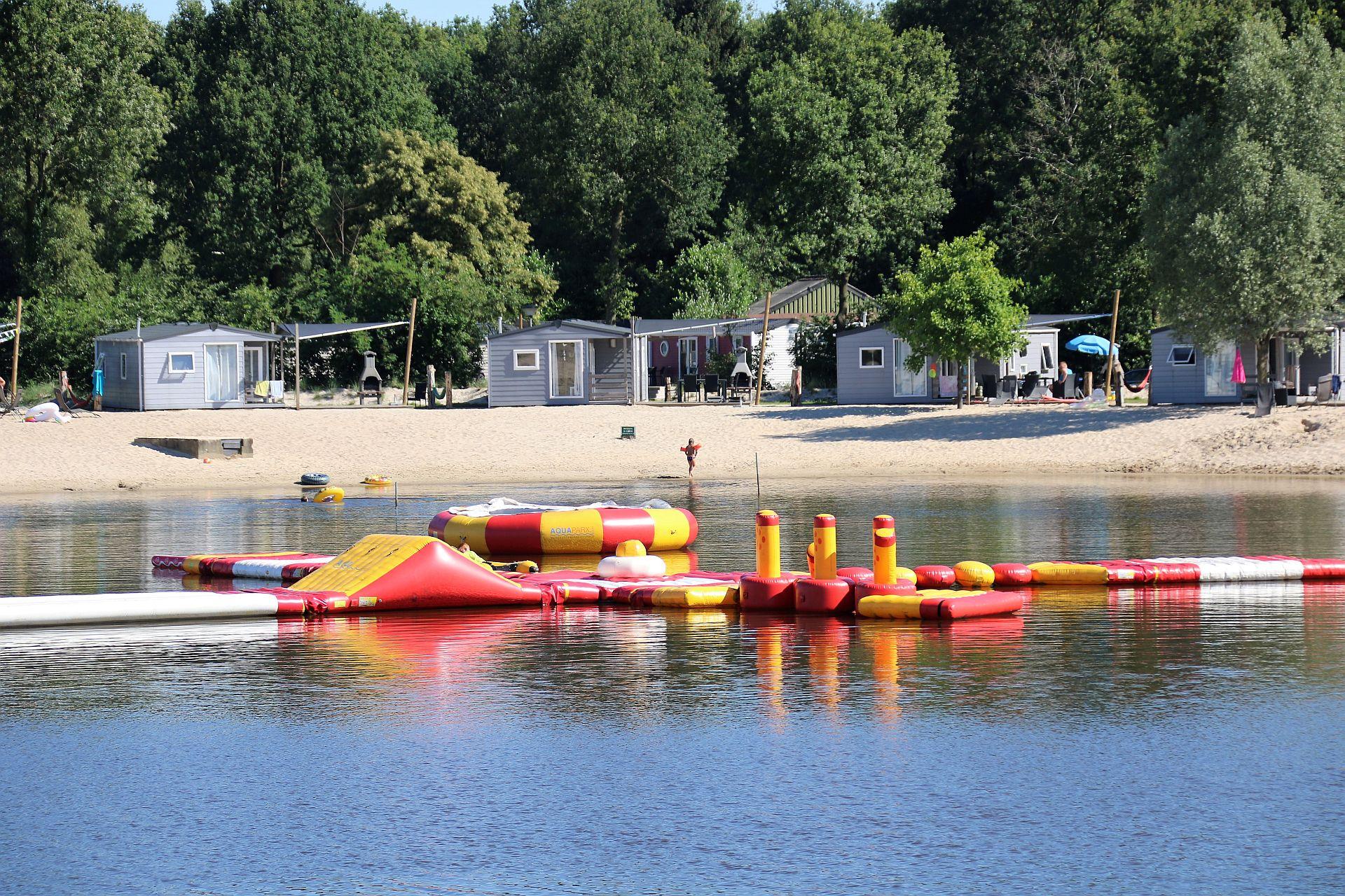 Camping in Overijssel met 5 sterren voorzieningen - camping in Overijssel