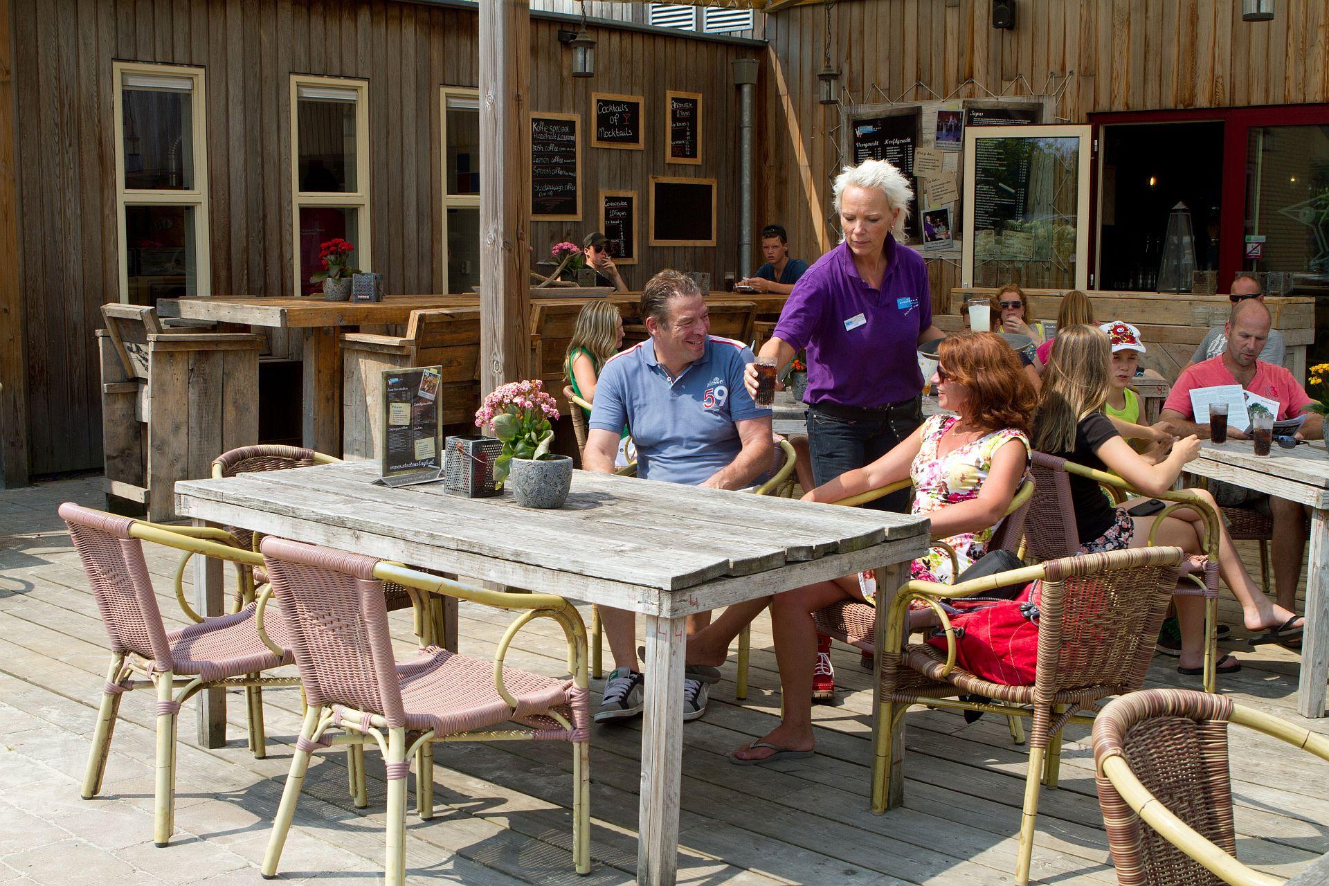 Camperplaats in Overijssel op 5 sterren camping - Camperplaatsen in Overijssel