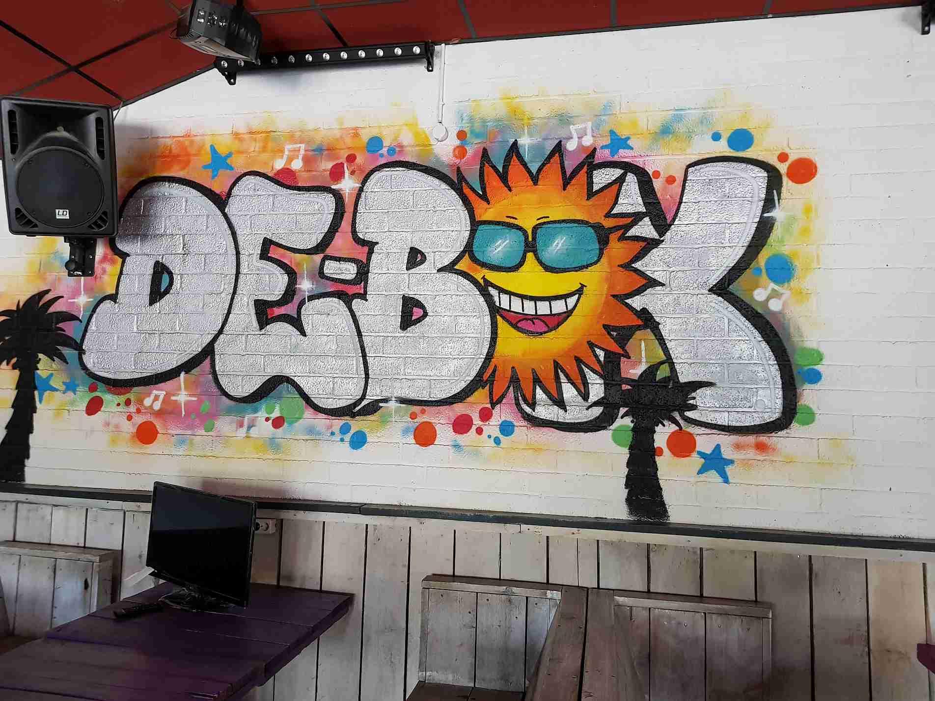 Camping met disco Overijssel, leuk voor uw tieners - Camping met leuke disco in OverijsselCamping met leuke disco in Overijssel
