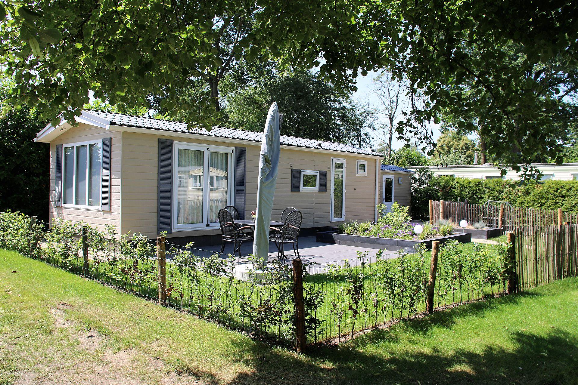 Jaarplaatsen in Overijssel op 5 sterren camping - Jaarplaatsen in mooi Overijssel