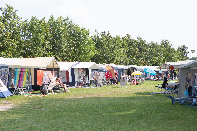 50 plus camping Nederland voor een comfortabele vakantie - Mooie 50 plus vakantie in Nederland