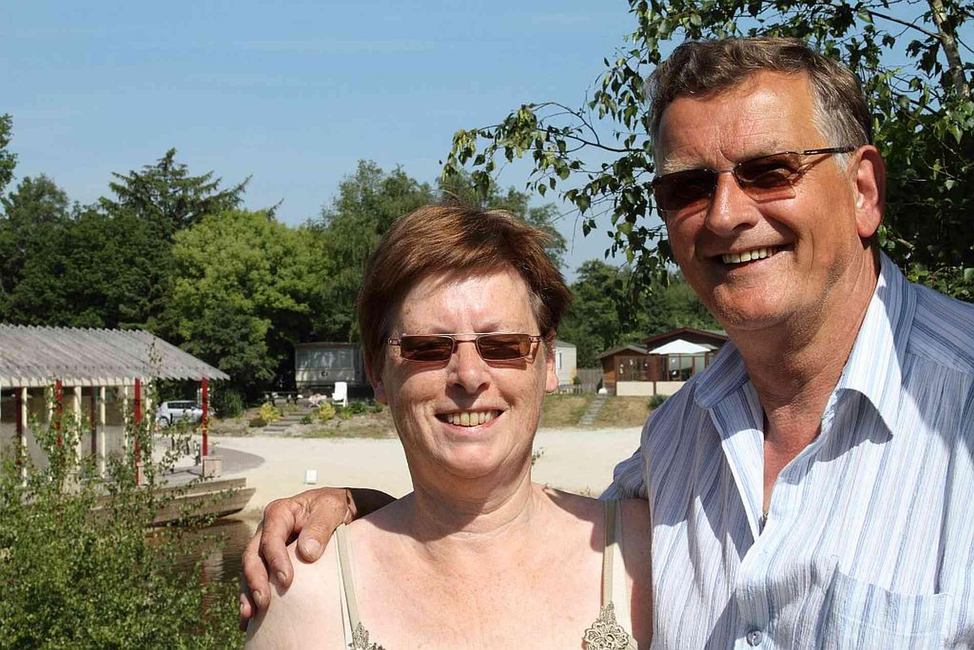 50 plus vakantie in Overijssel op een vijf sterren camping - Mooie 50 plus vakantie in overijssel