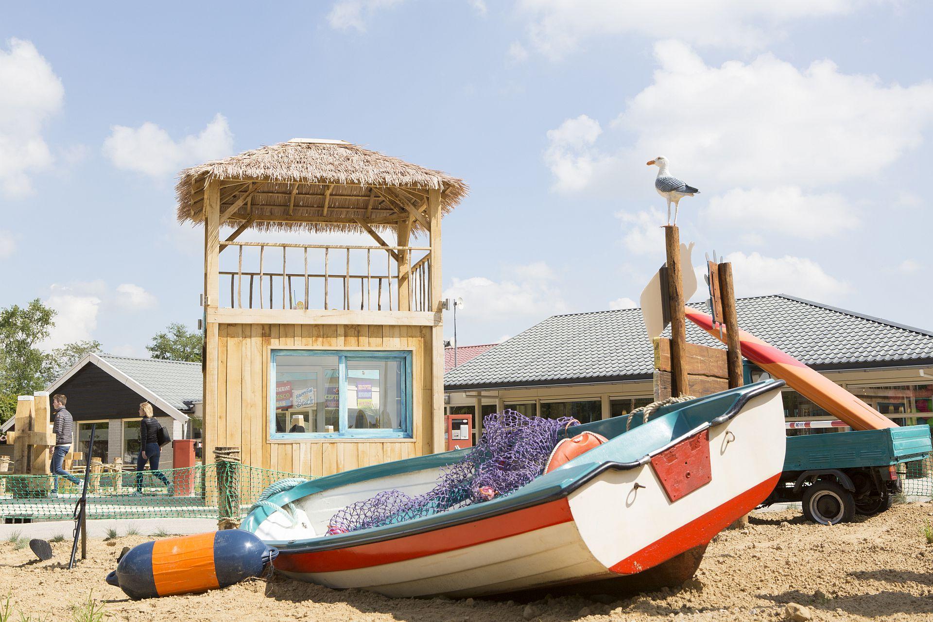Kom vakantie vieren op ons vakantiepark in Hardenberg! - Vakantiepark in Hardenberg Overijssel