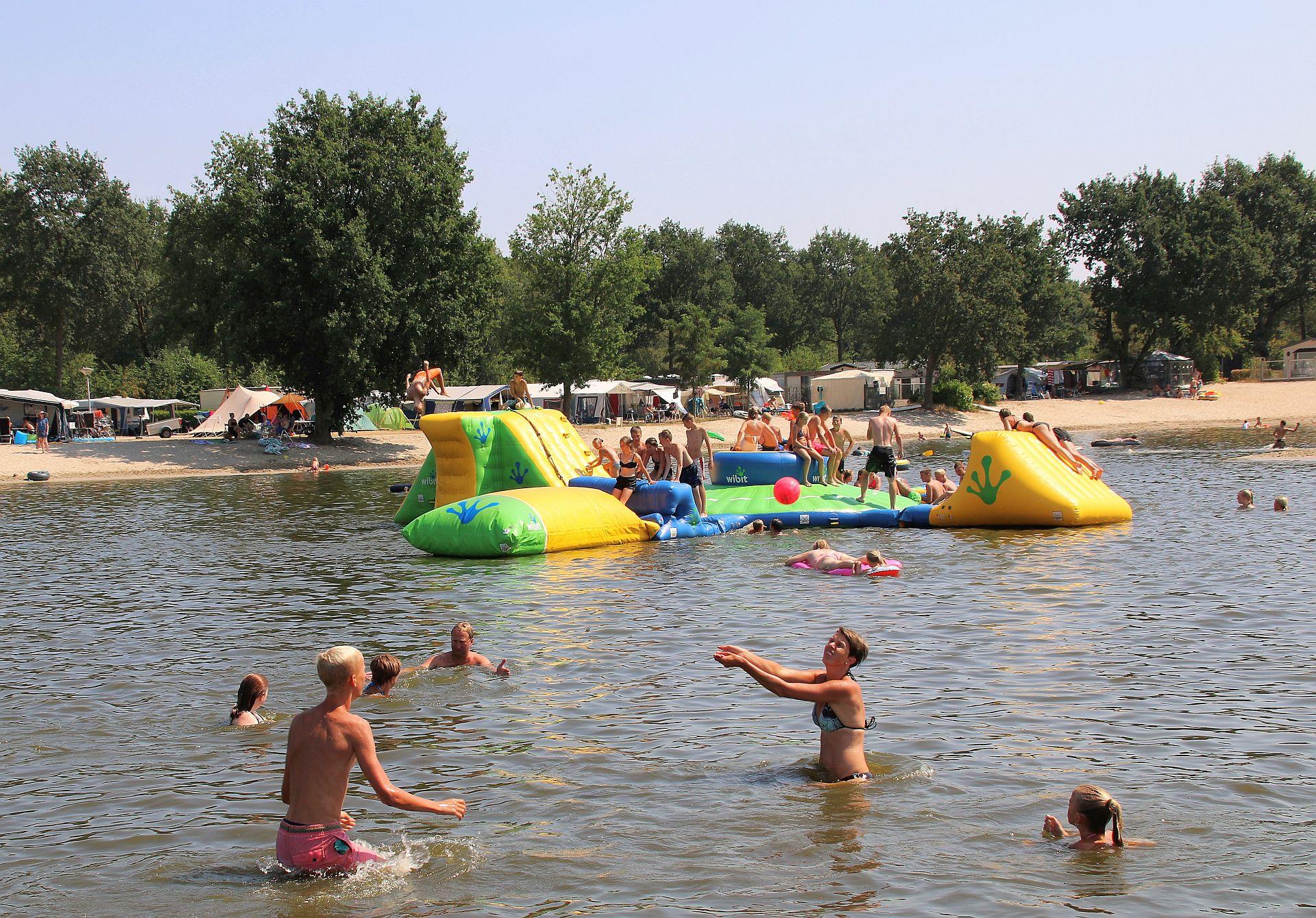 Kom vakantie vieren op ons vakantiepark in Hardenberg! - Vakantiepark in het mooie Hardenberg