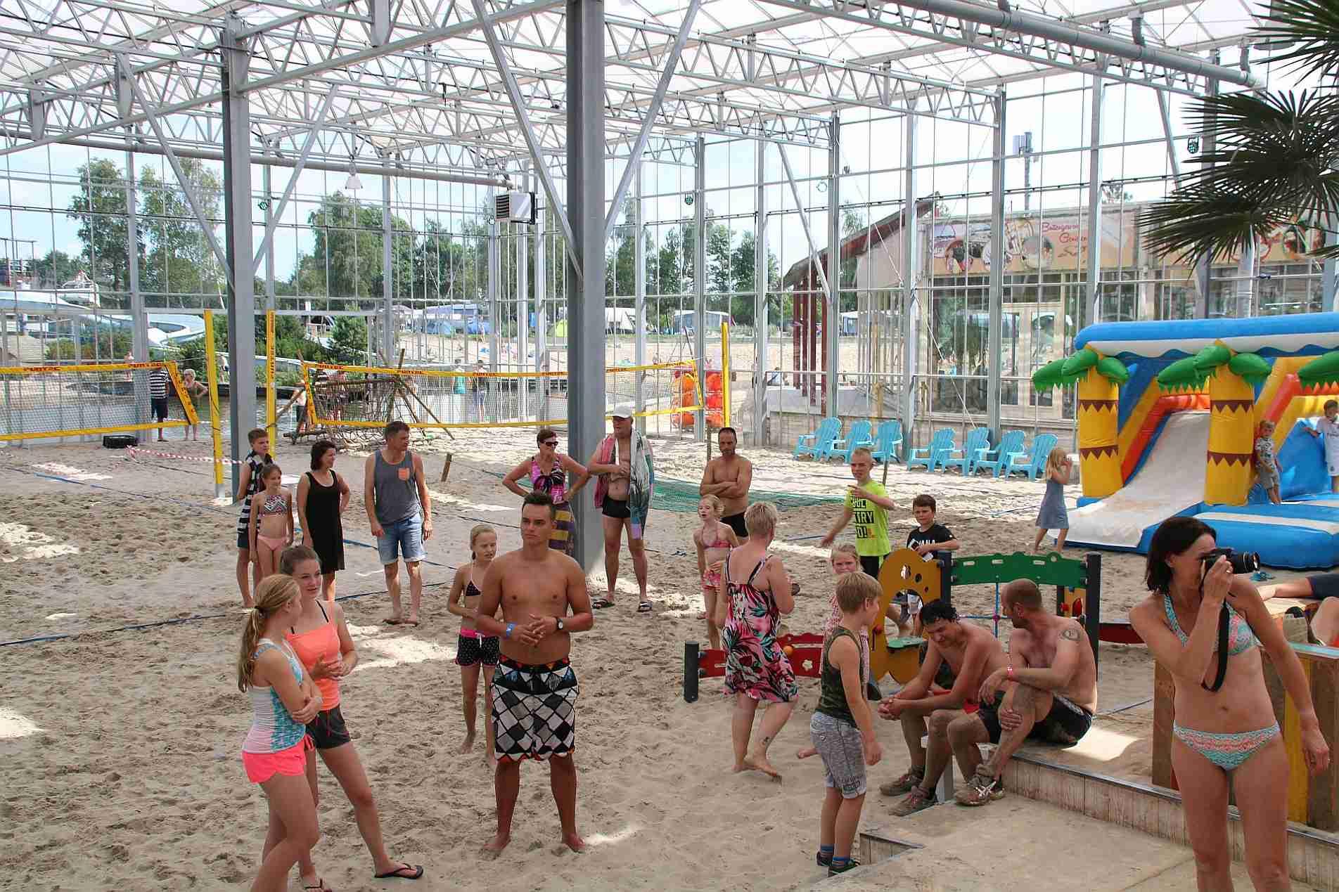 Familieweekend kamperen in Overijssel - familieweekend kamperen in Overijssel