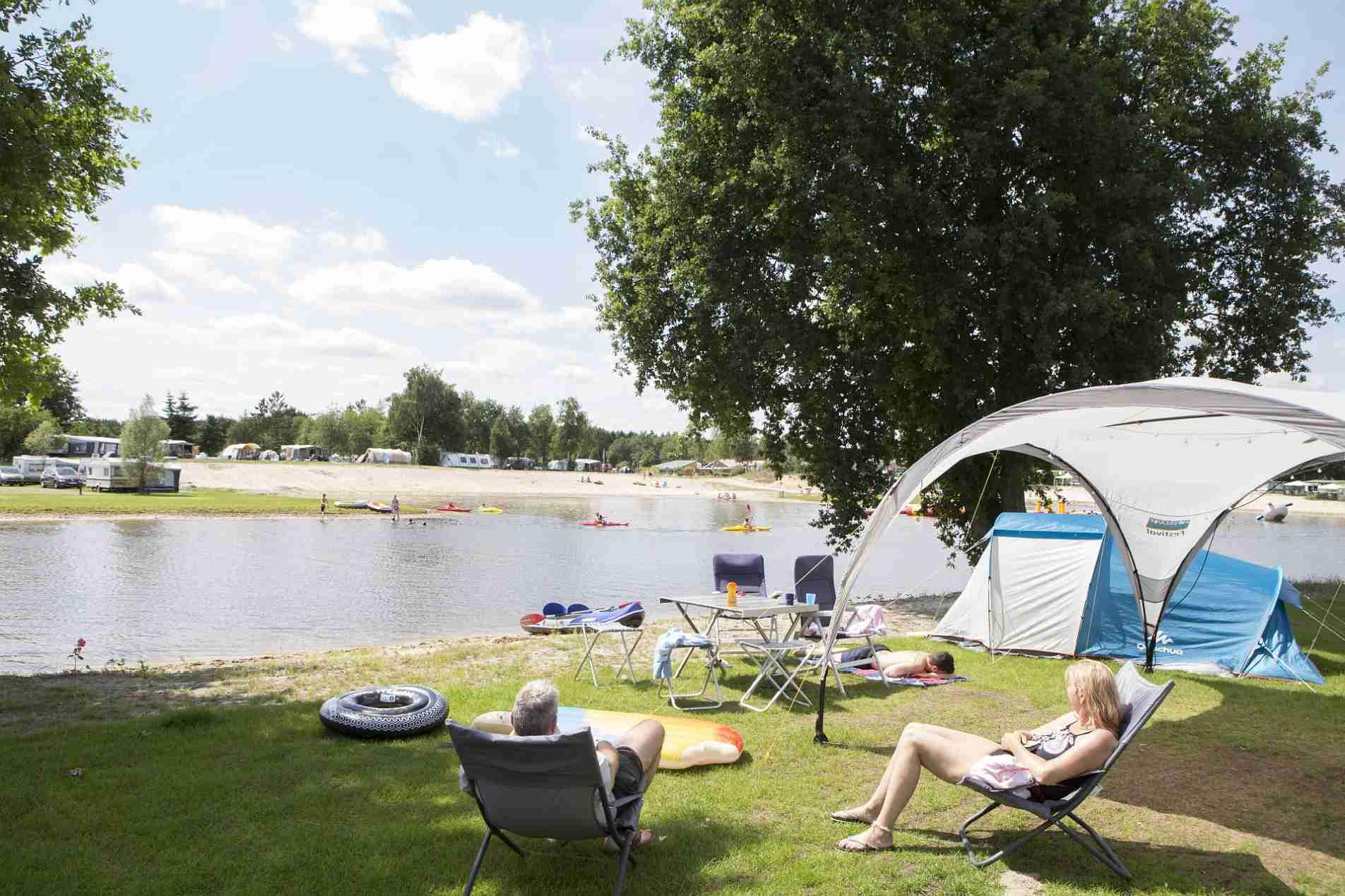 Kindvriendelijke camping in Overijssel - kindvriendelijke camping in Overijssel