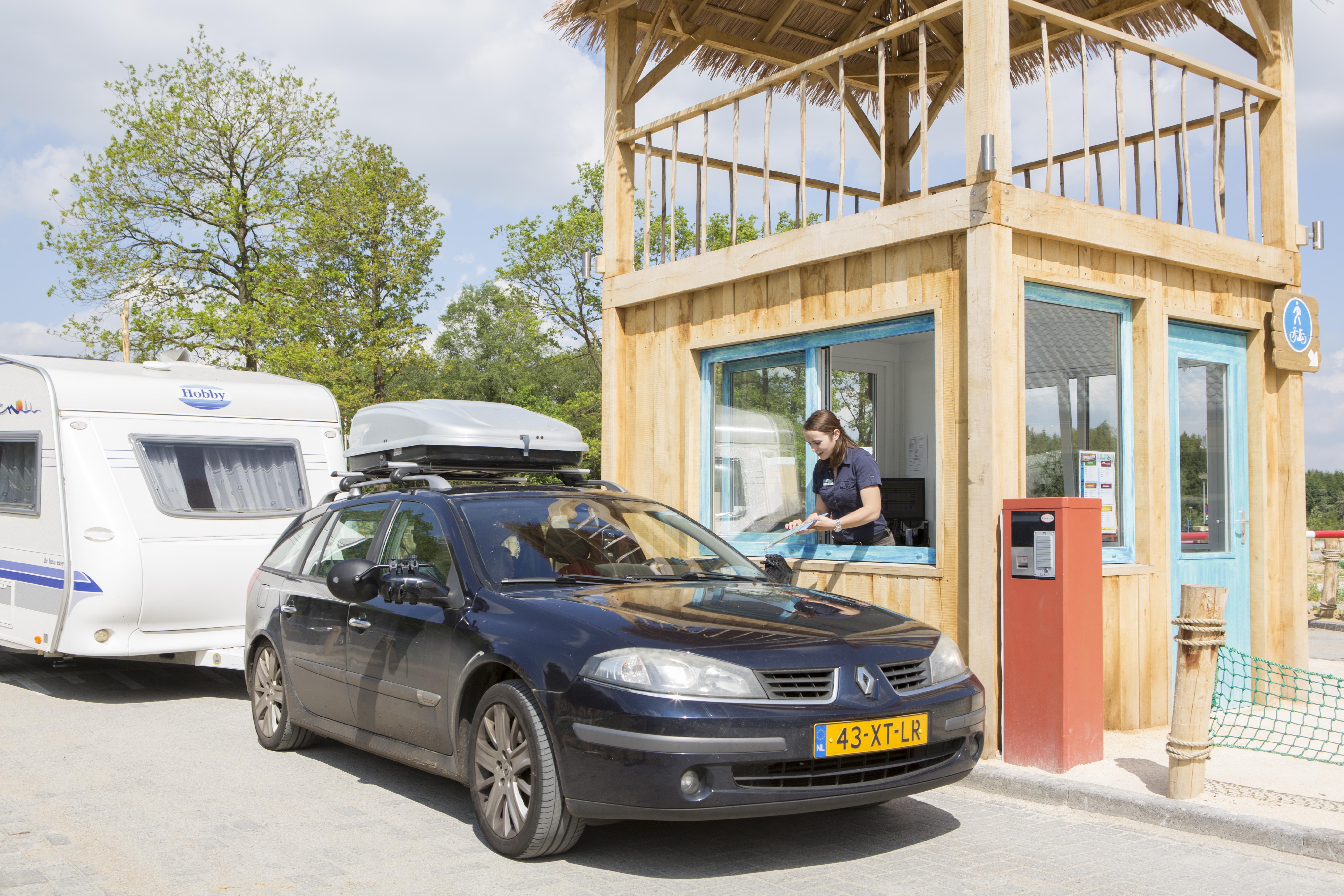 Hemelvaart en Pinksteren kamperen op een 5 sterren camping - 5sterren kamperen Hemelvaart en Pinksteren