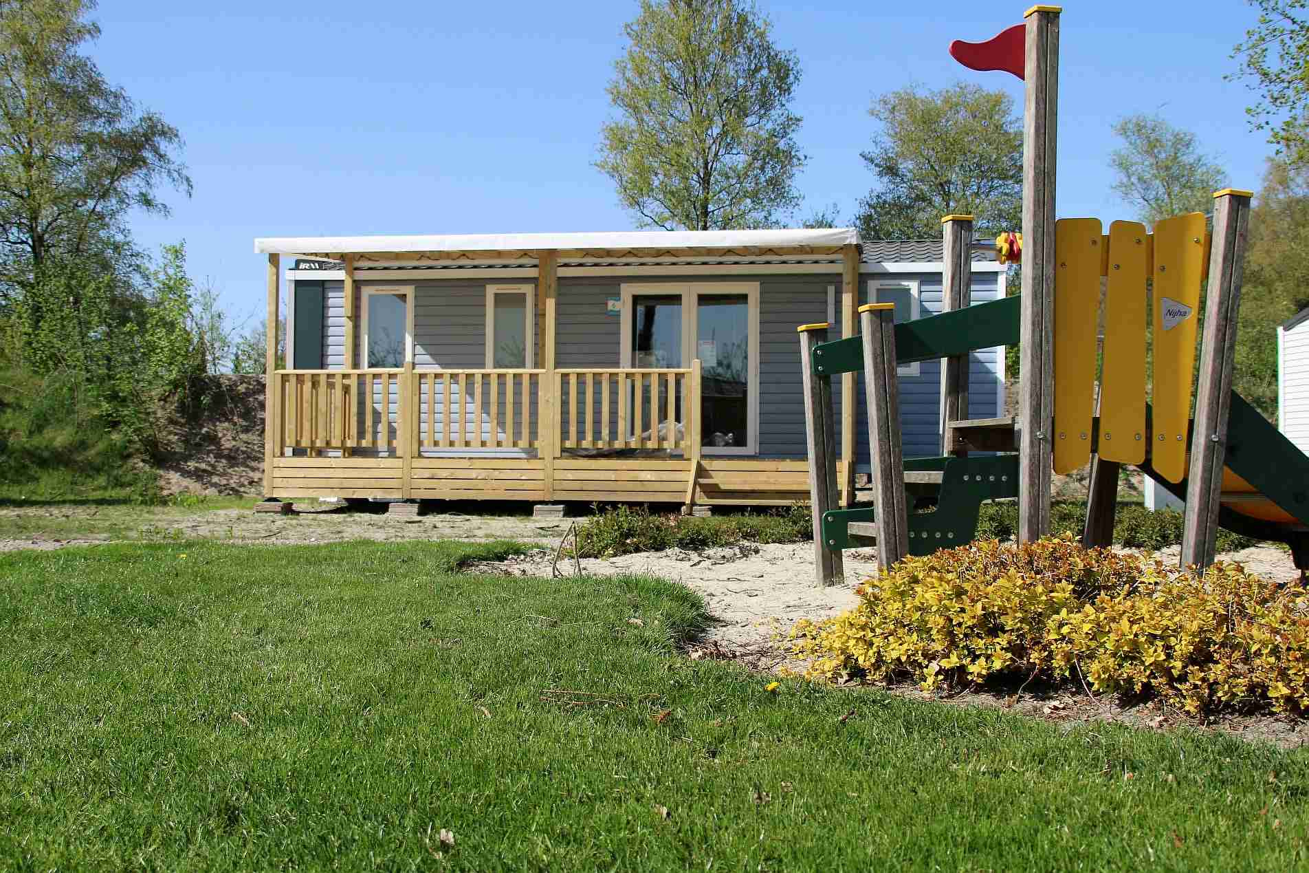 Beste camping in Overijssel - Beste camping in Overijssel