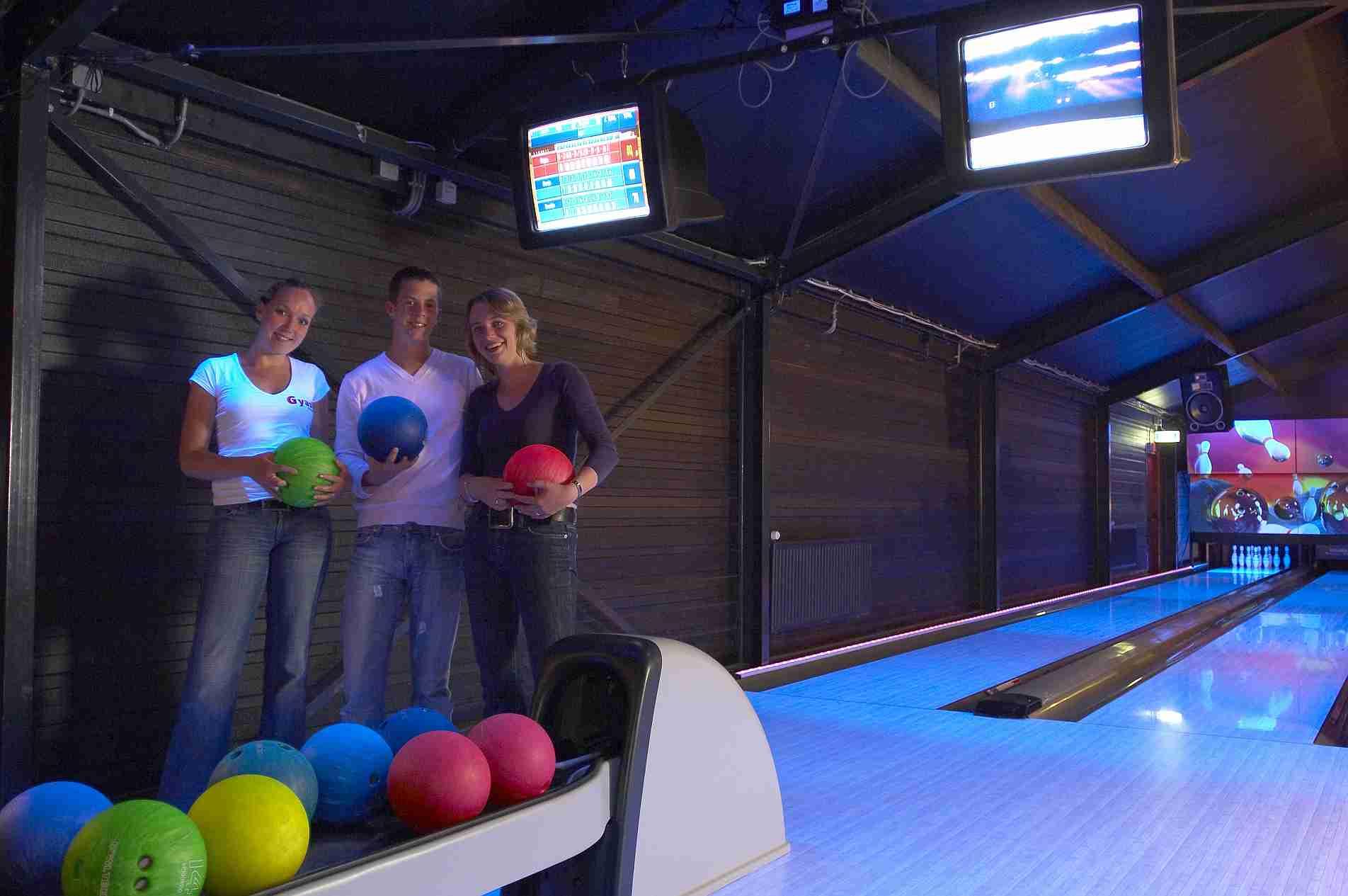 Bowling Overijssel bij het Stoetenslagh in Hardenberg - Bowlen Overijssel bij het Stoetenslagh