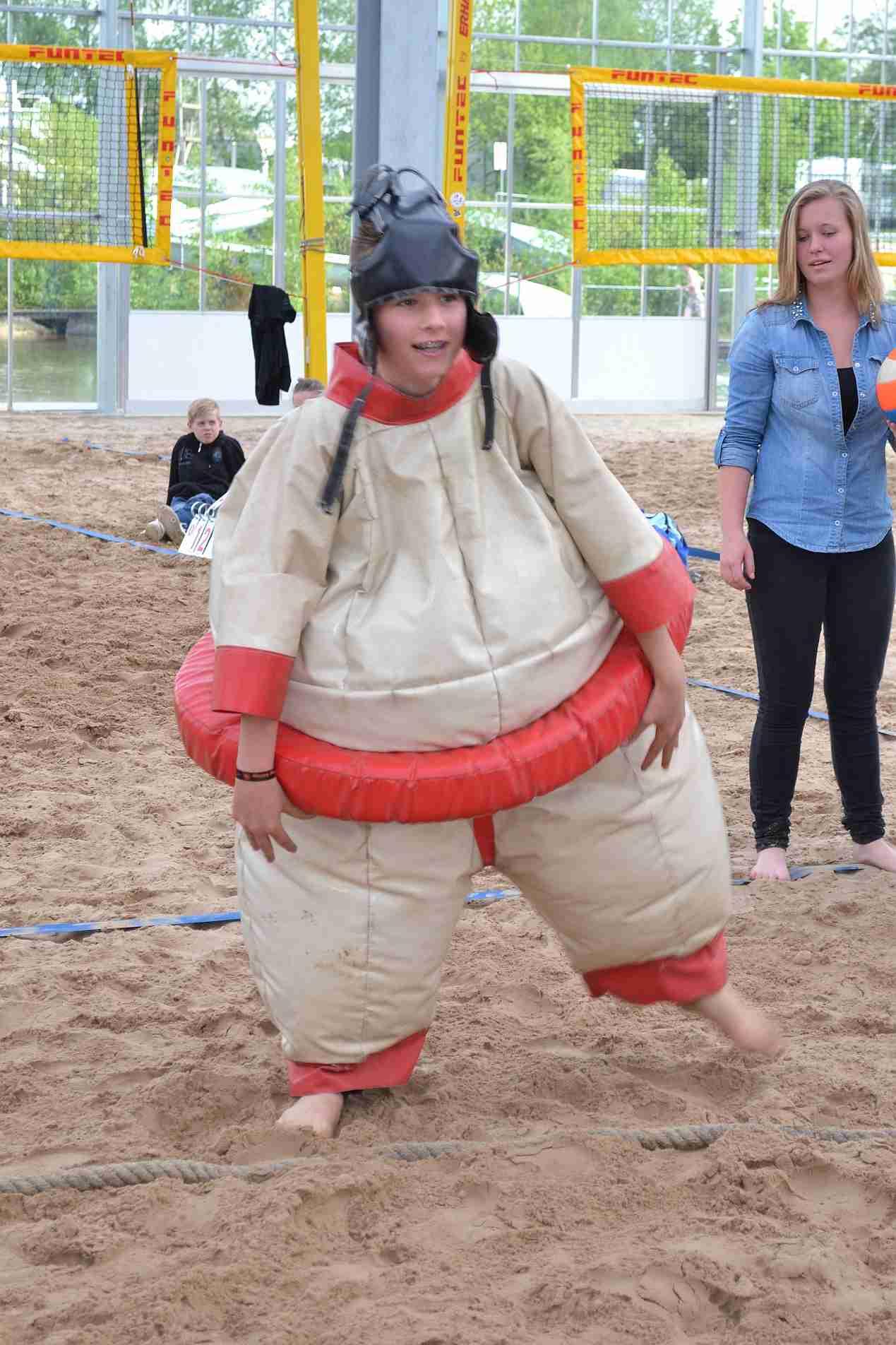 Gezellig, actief en gaaf kinderfeestje in Hardenberg - Cool kinderfeestje in Hardenberg