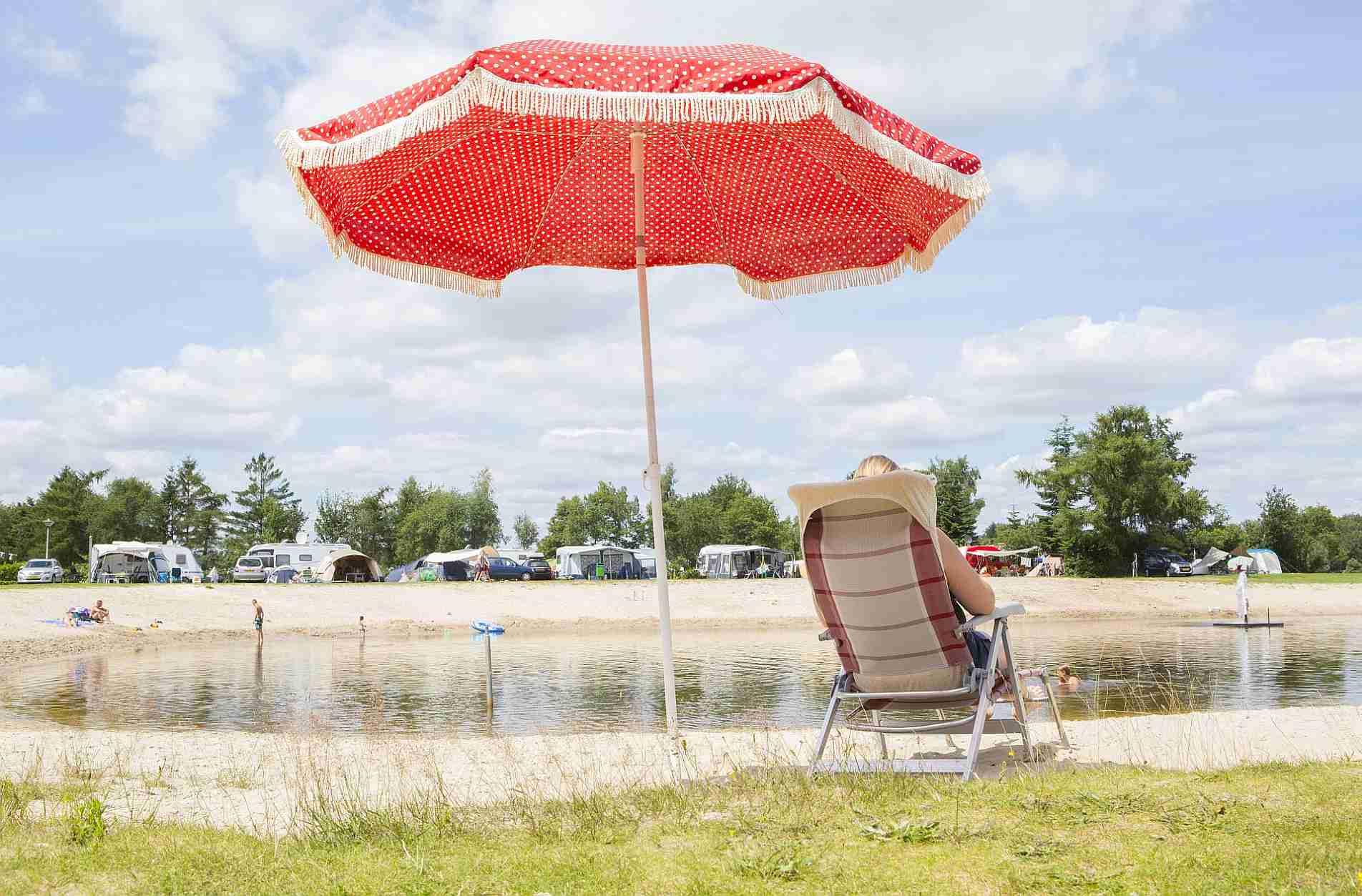 Beste camping van Nederland - Beste camping in Overijssel
