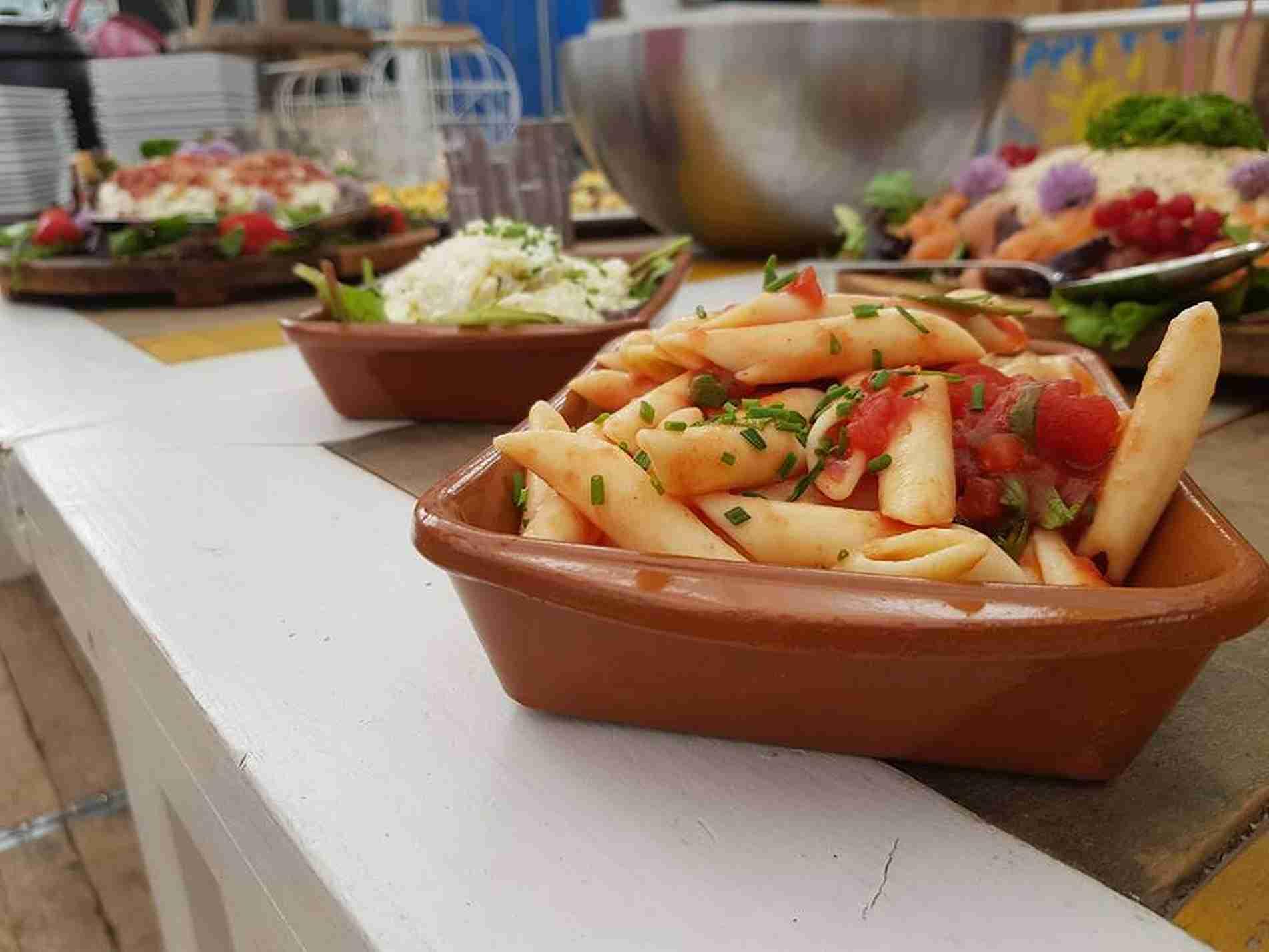 Feesten en partijen in Overijssel met een strandbelevenis - Feesten en partijen in prachtig overijssel