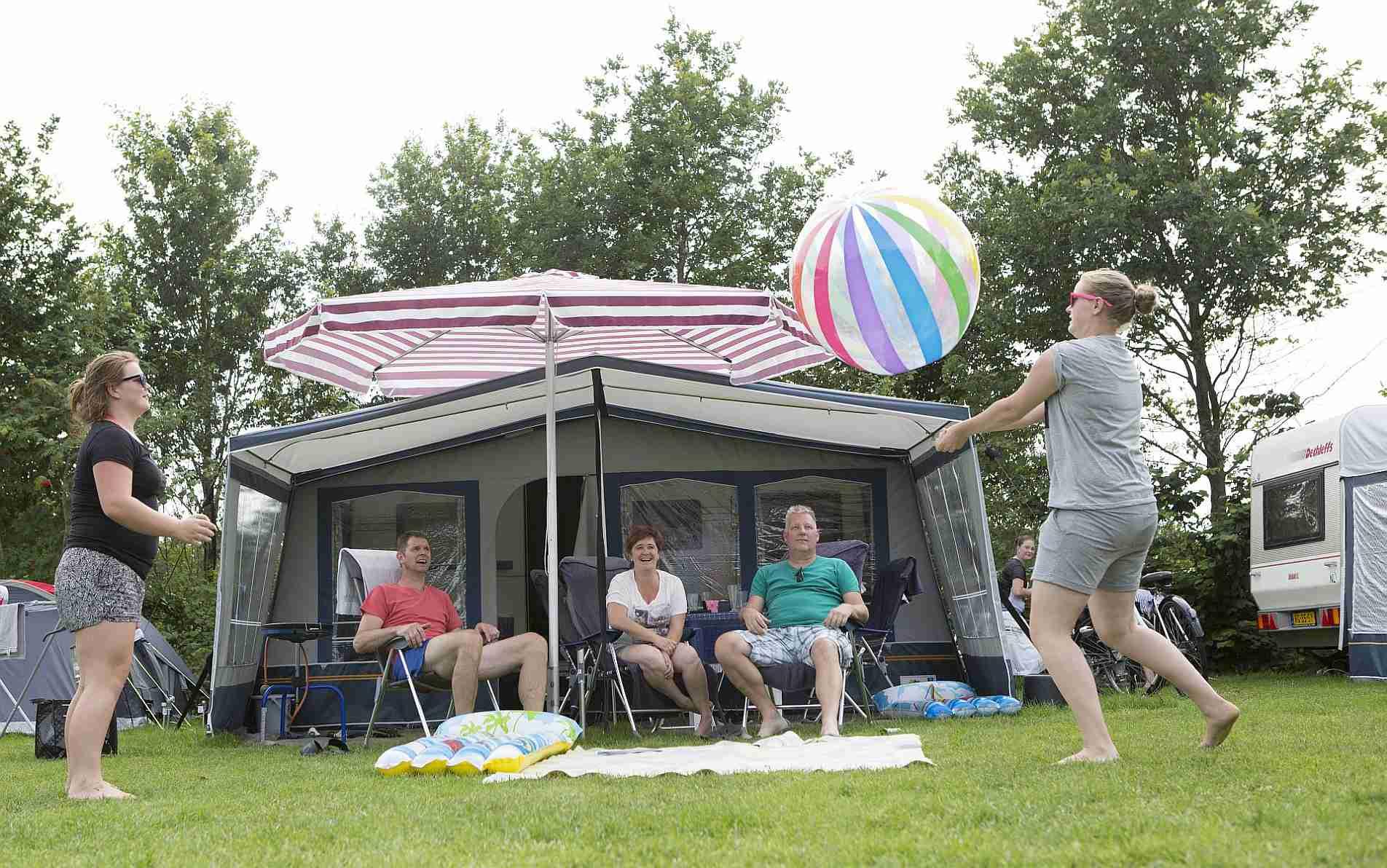 Camping met oudere kinderen - camping met oudere kinderen