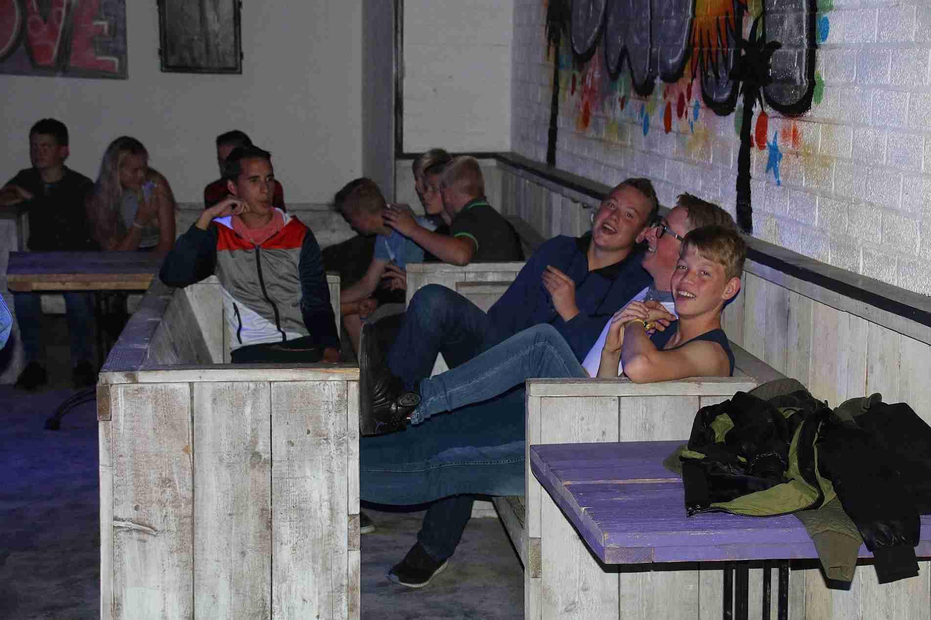 Recreatie en animatie op een 5 sterren camping in Overijssel