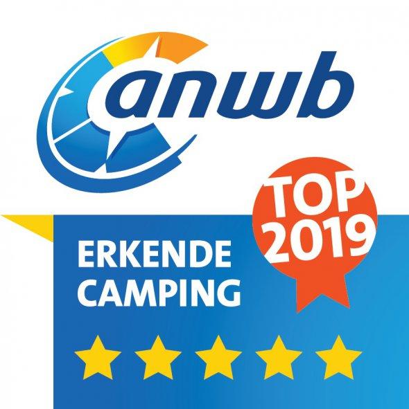 Chaletpark in Overijssel op 5 sterren camping -