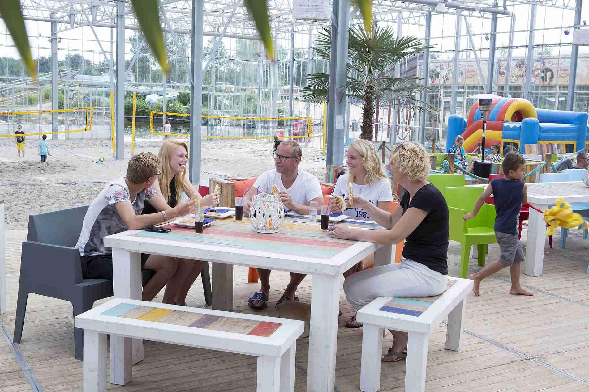 Tienercamping in Overijssel - Tienercamping in Overijssel