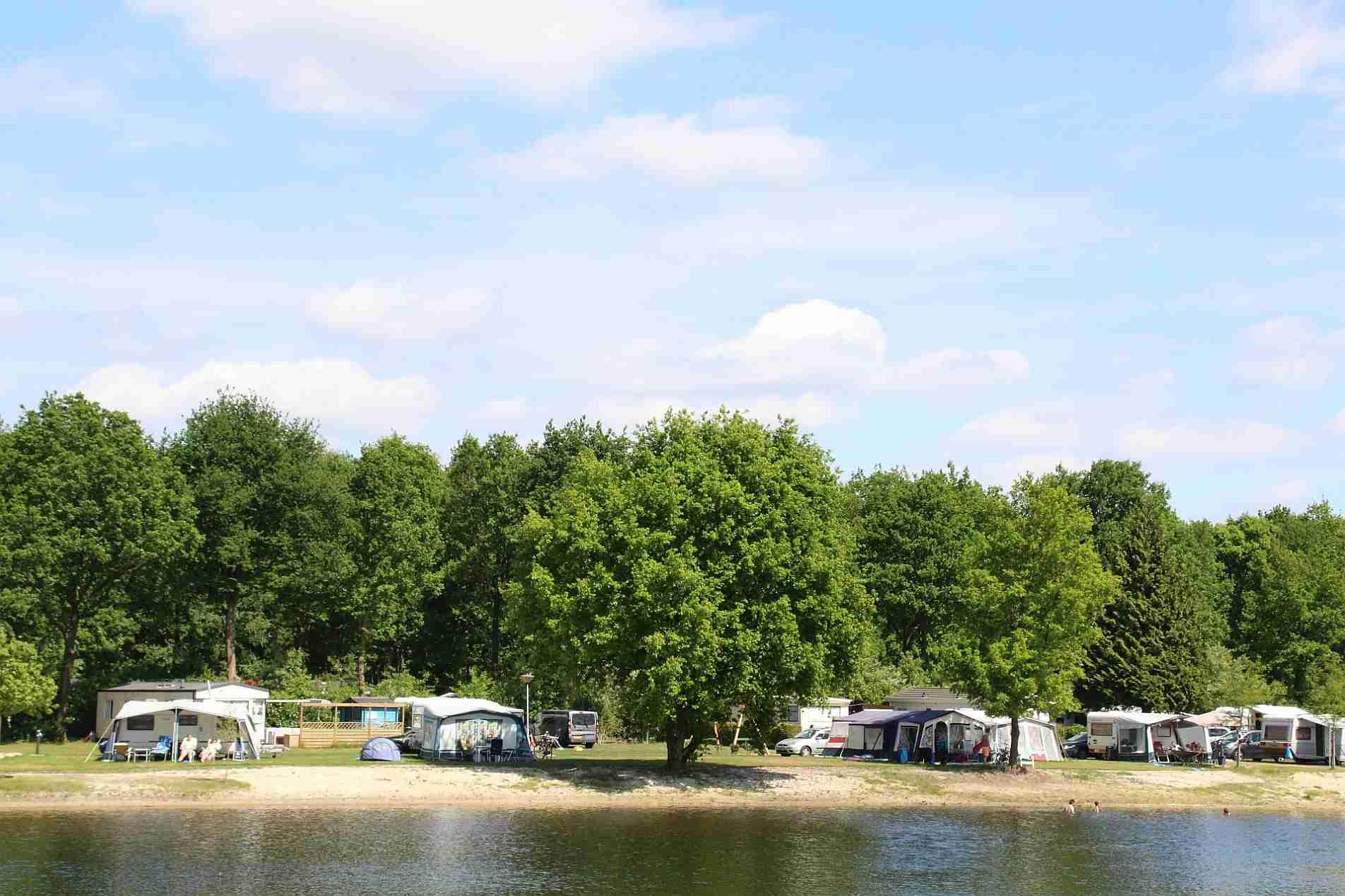 Voordelig de hele septembermaand kamperen - September maand kamperen