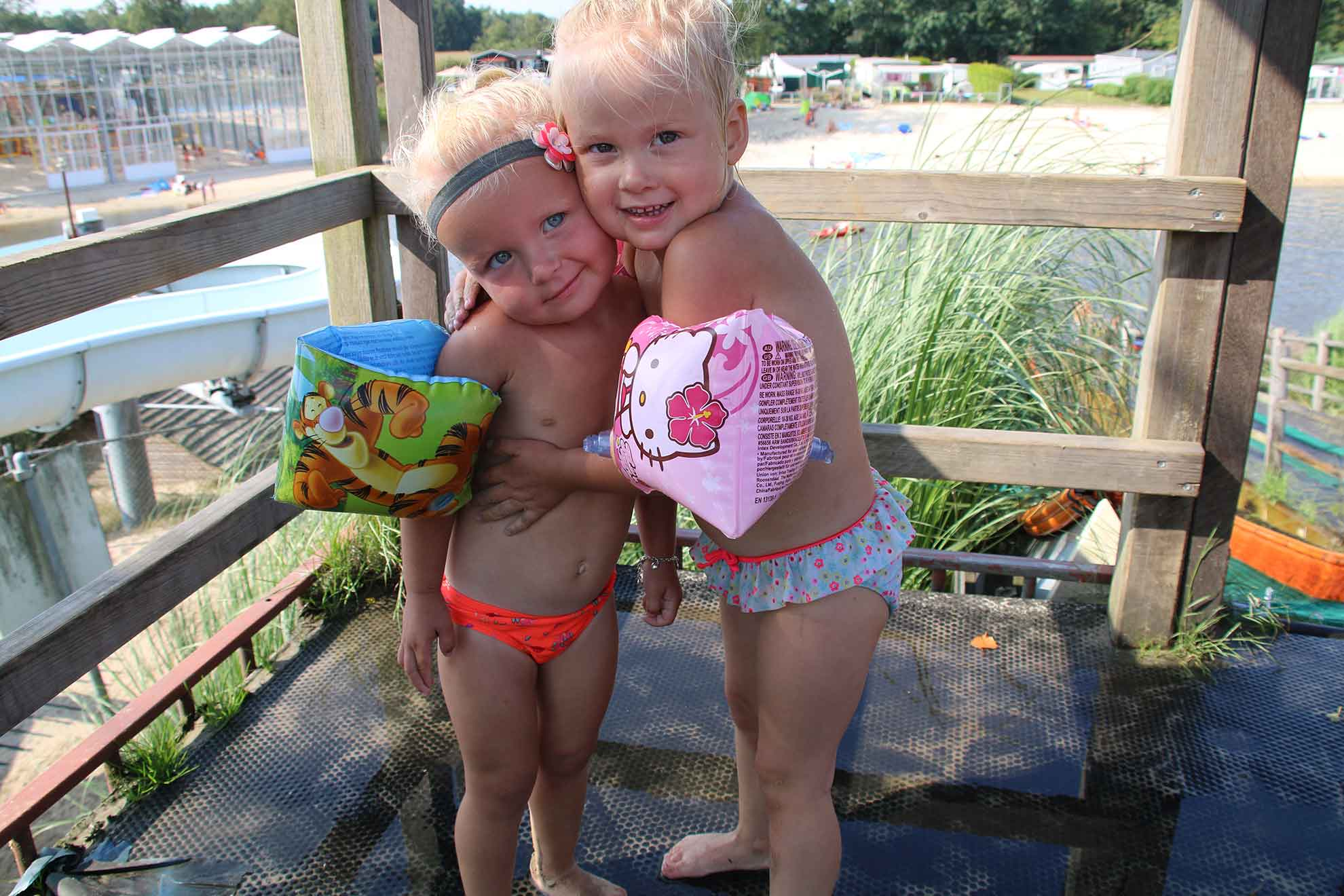 De leukste kinder vakantie in Nederland! - Kinder vakantie in Nederland