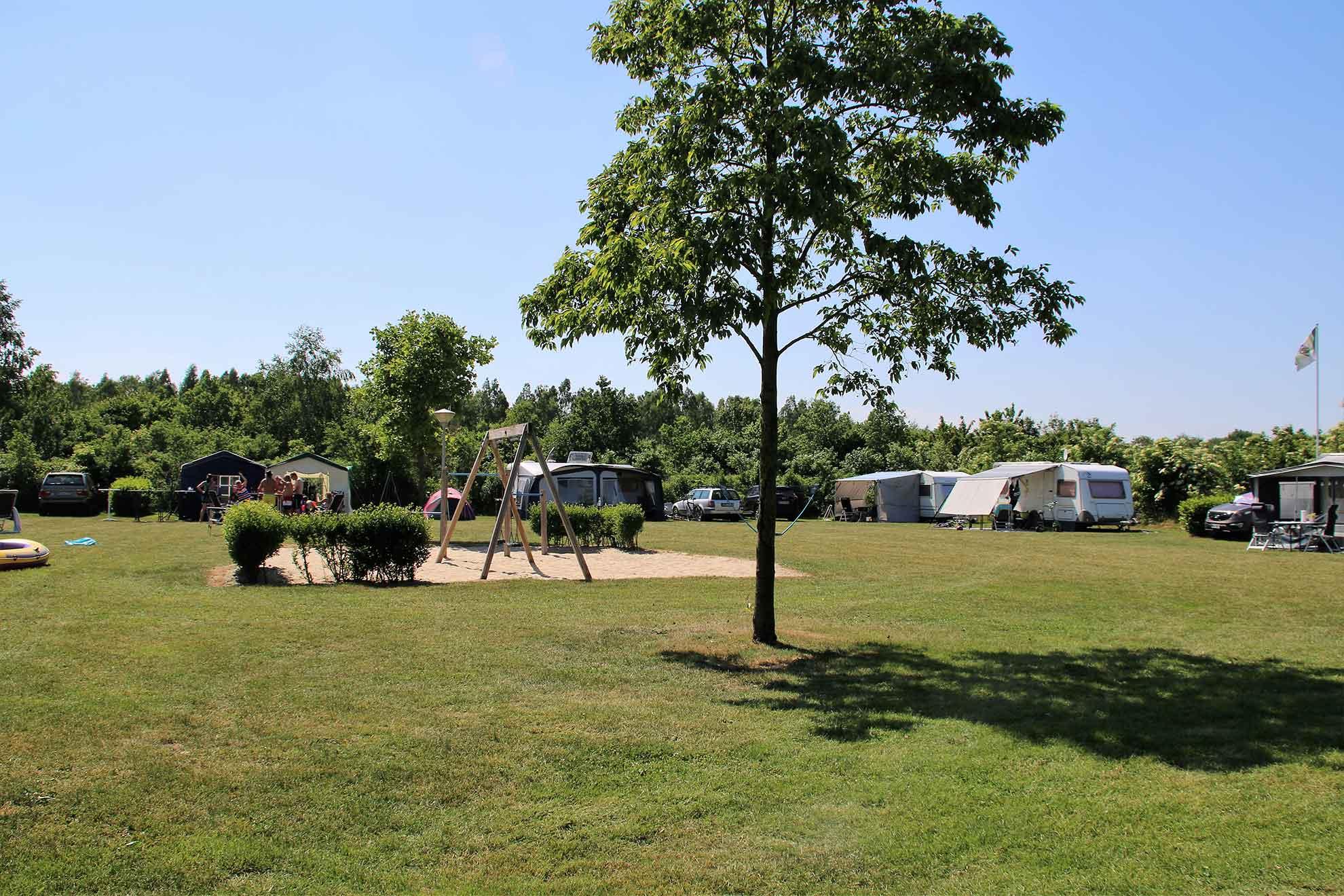 Camping vakantie in Overijssel op Capfun het Stoetenslagh - Leukste camping vakantie in Overijssel