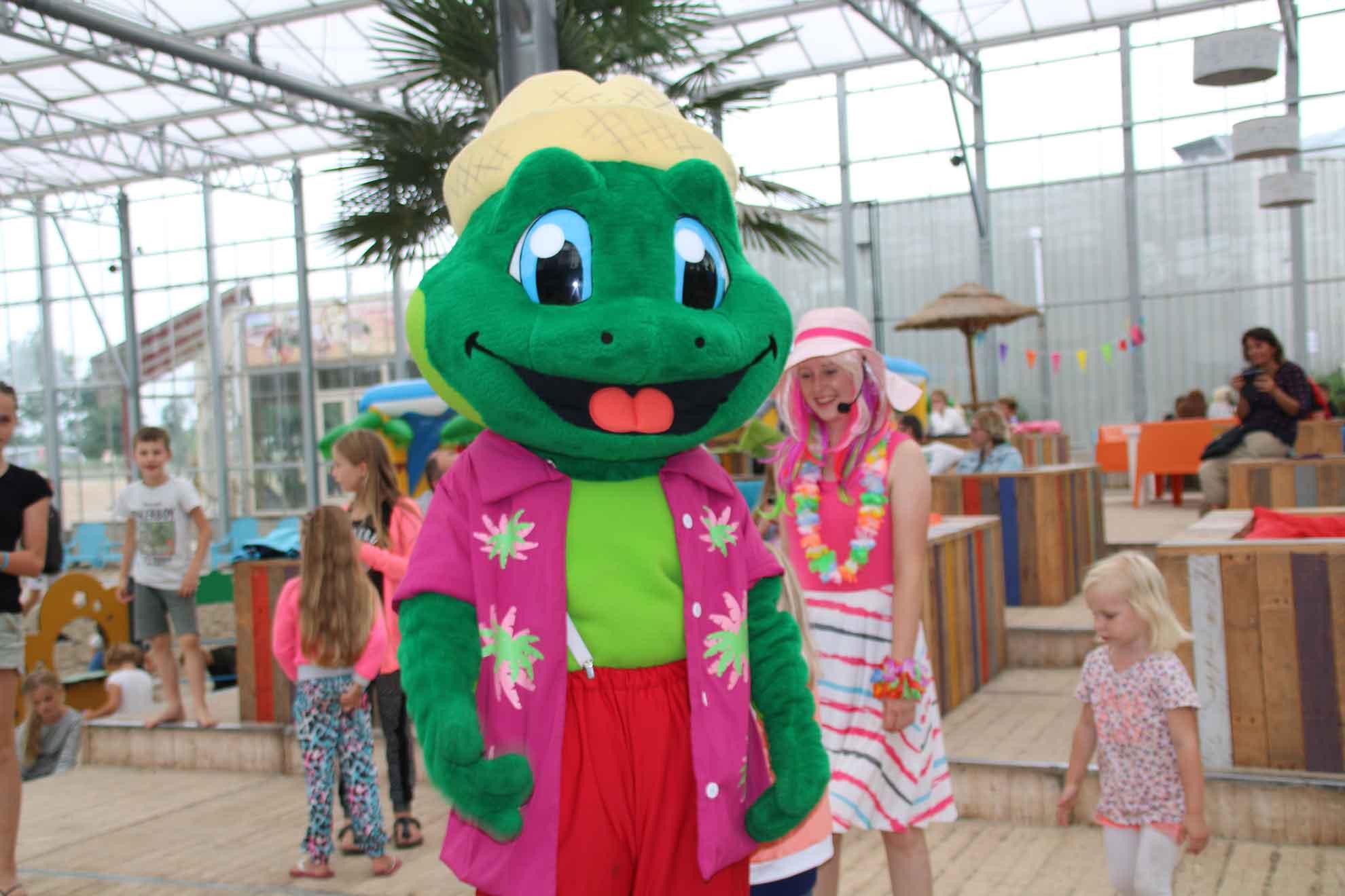 Mooie en ruime kindercamping in het Vechtdal Overijssel! - Kinder camping Vechtdal Overijssel