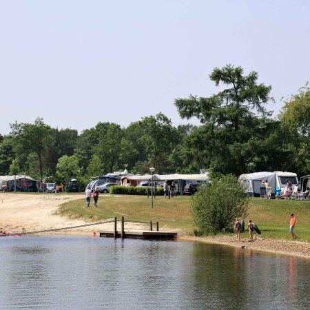 Vakantiepark Capfun het Stoetenslagh