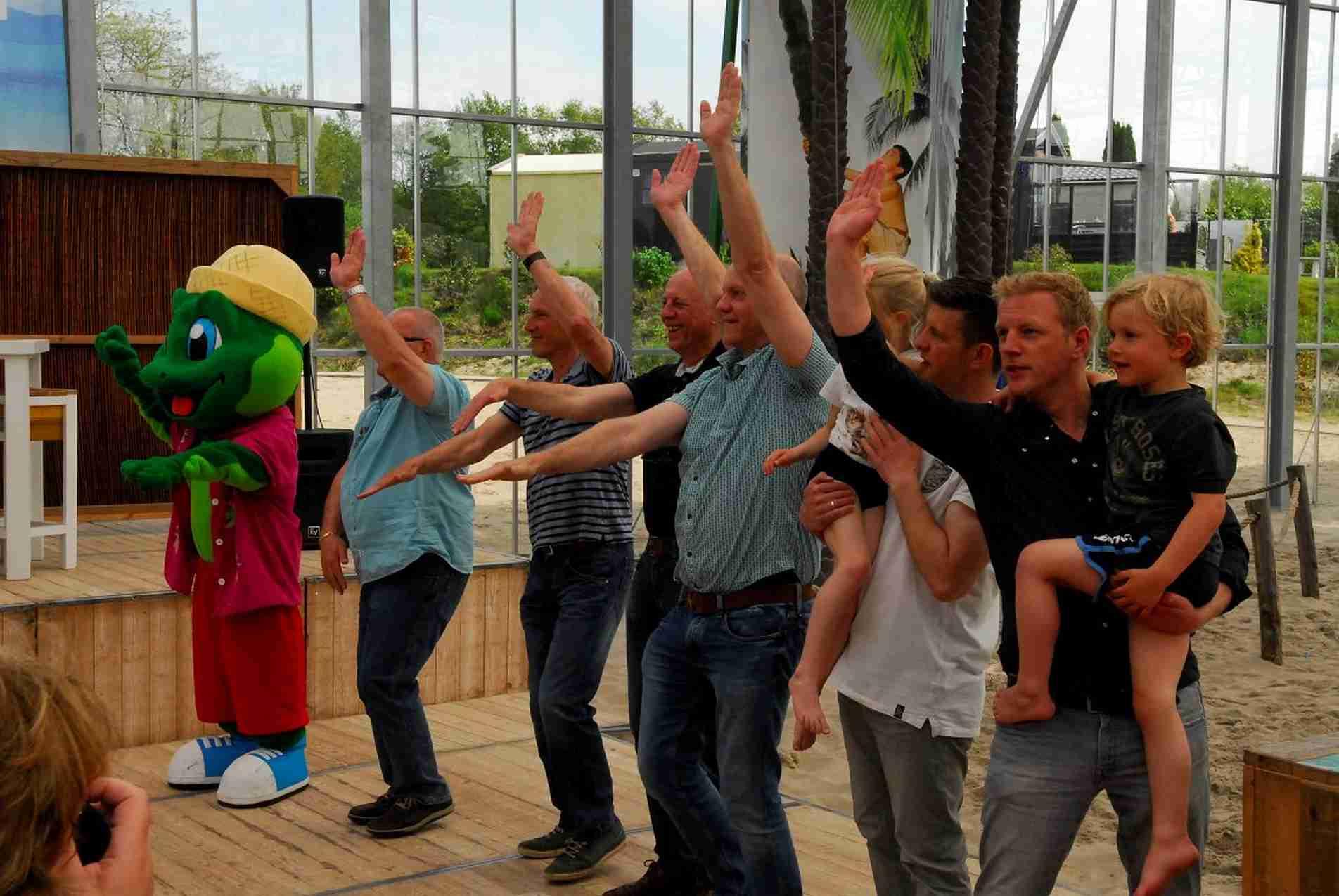 Familiedag organiseren in Overijssel - Familiedag organiseren in Overijssel