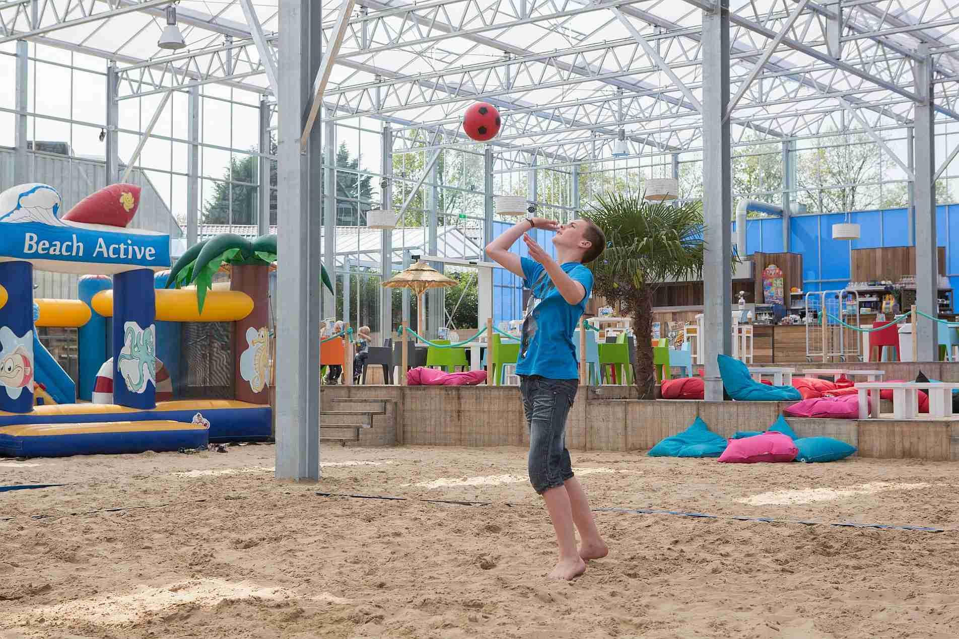 Gezellig, actief en gaaf kinderfeestje in Hardenberg - Kinderfeestje in Dedemsvaart
