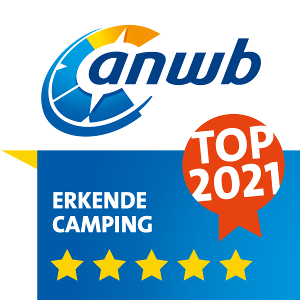 Kim Beach Top TV 4 pers. - Stoetenslagh anwb erkende camping